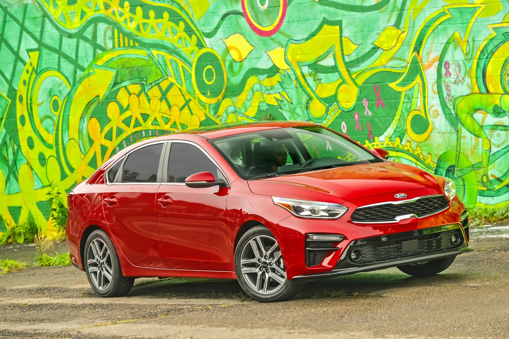 Dodge, Kia Are Most Reliable Car Brands in First 90 Days, While Tesla Perturbs