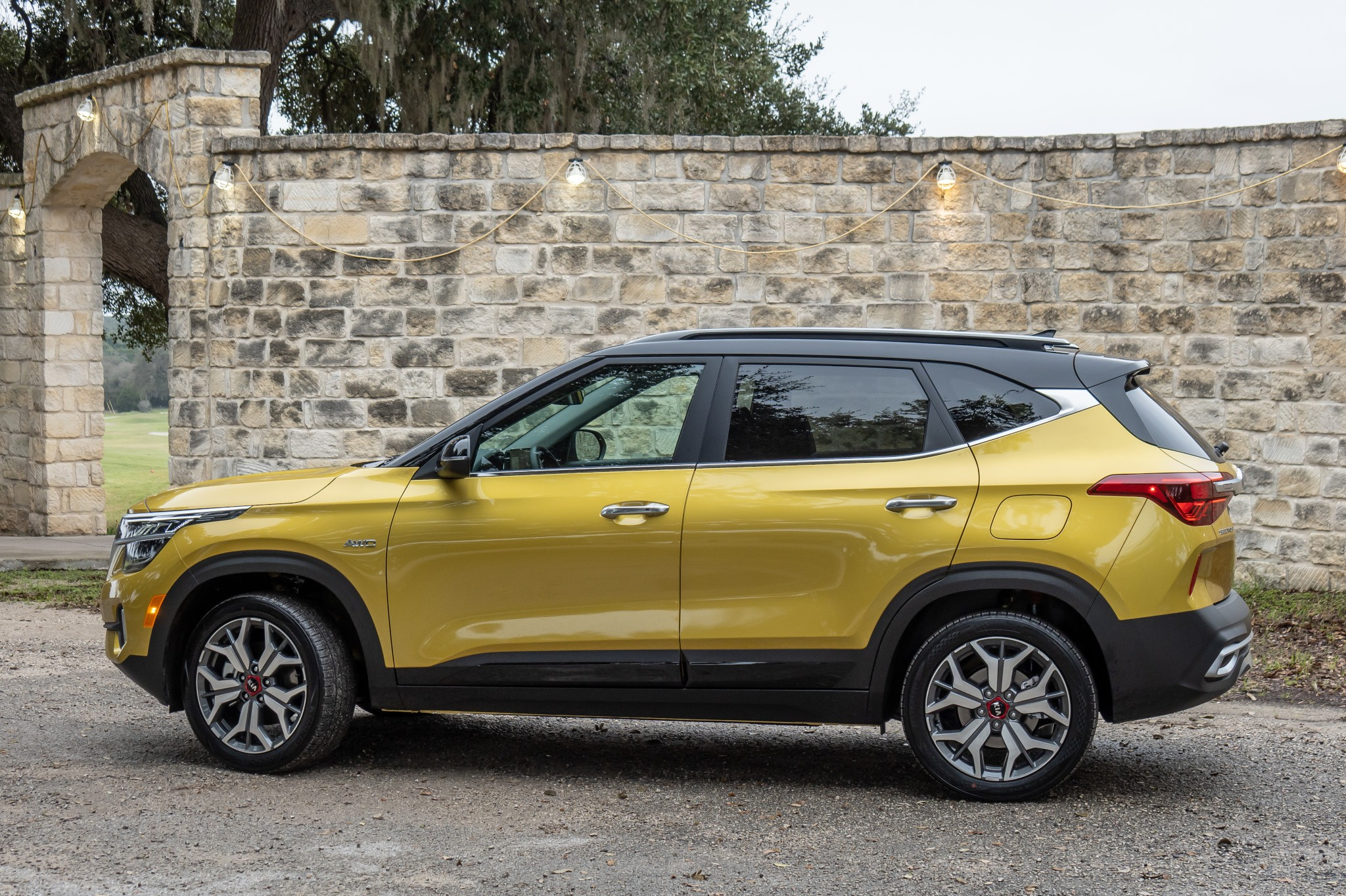 2021 Kia Seltos 6 Things We Like And 3 Things We Don T News Cars Com