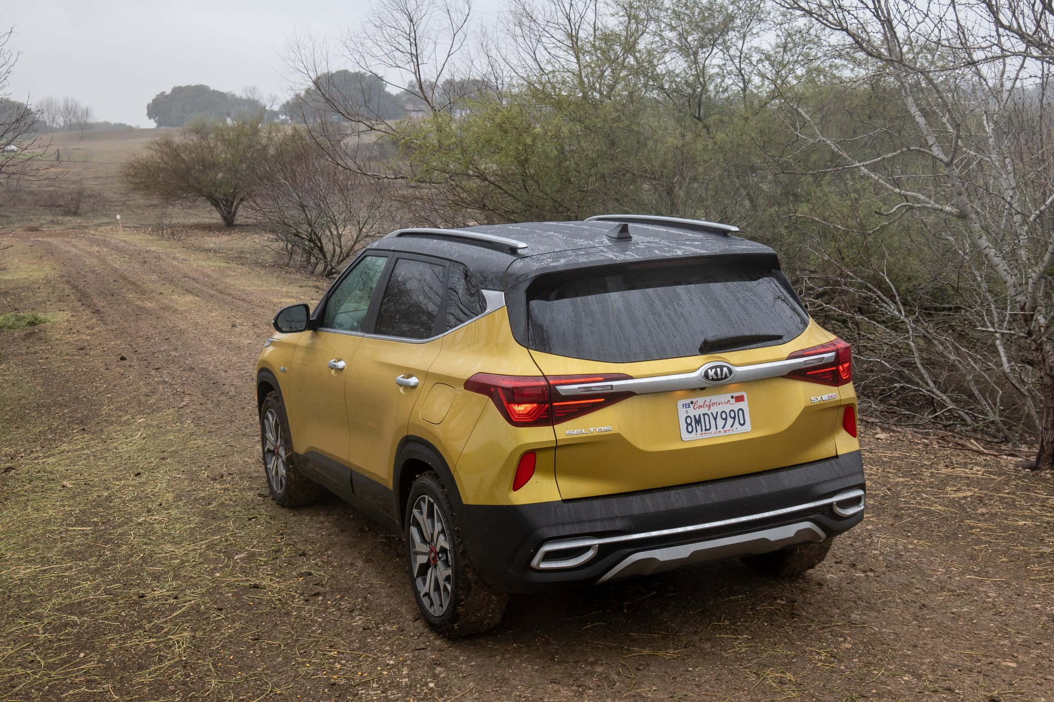 10 Biggest News Stories of the Week: 2021 Kia Seltos, GMC Yukon Fight for First