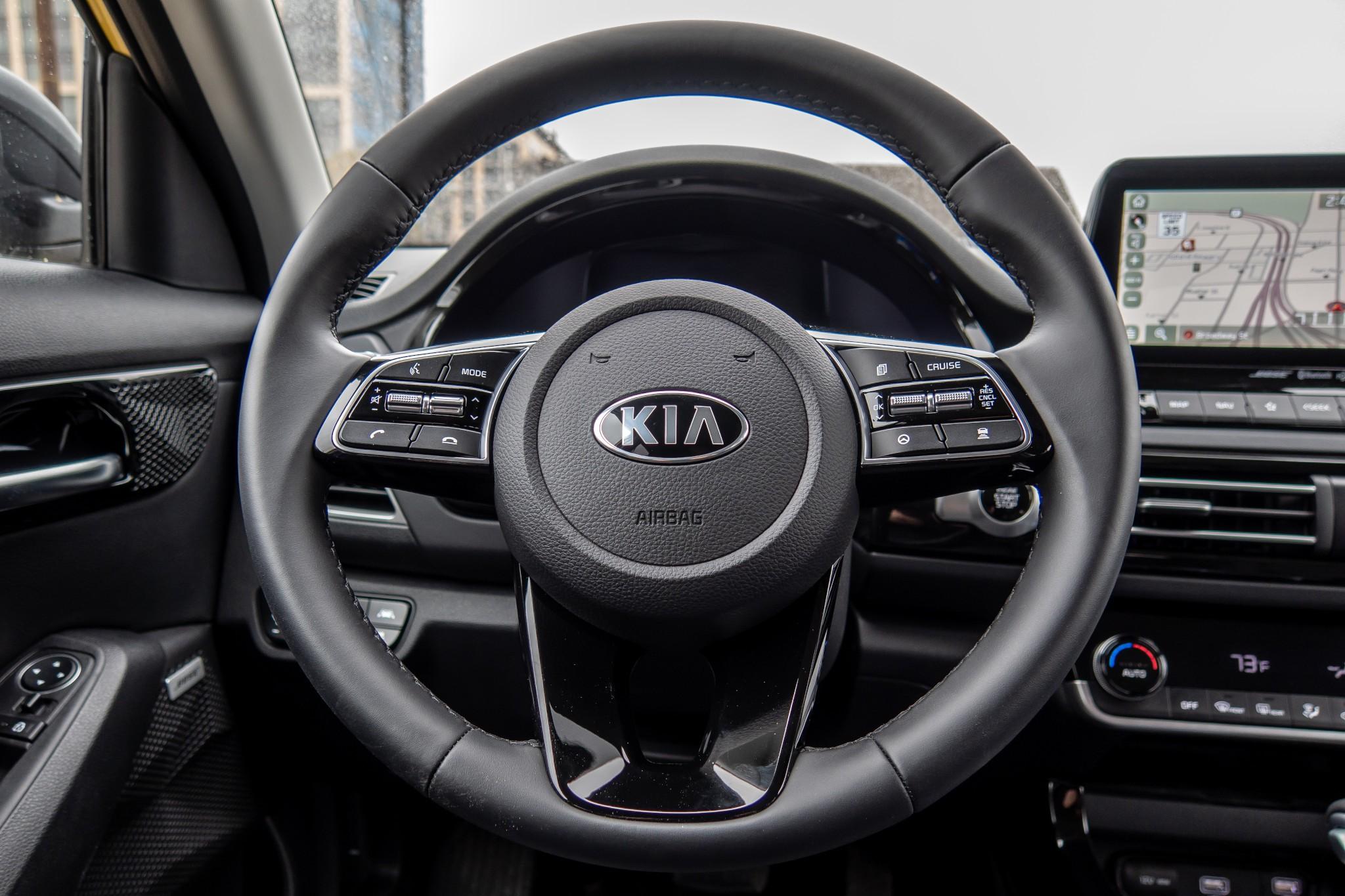 Where Is Kia Made?