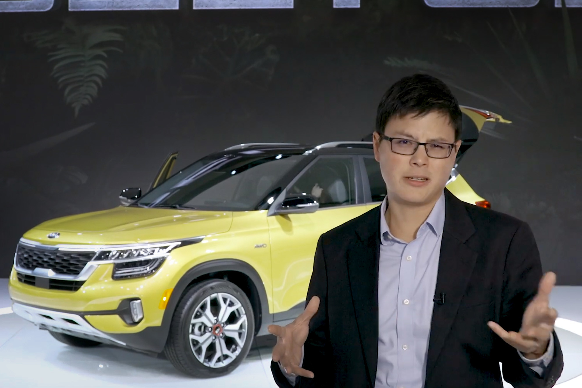 2021 Kia Seltos Video: Appealing to the Throngs