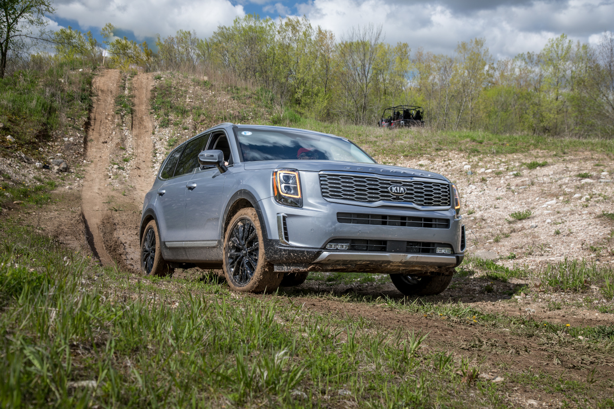 Most Popular All-Wheel-Drive SUVs on Cars.com