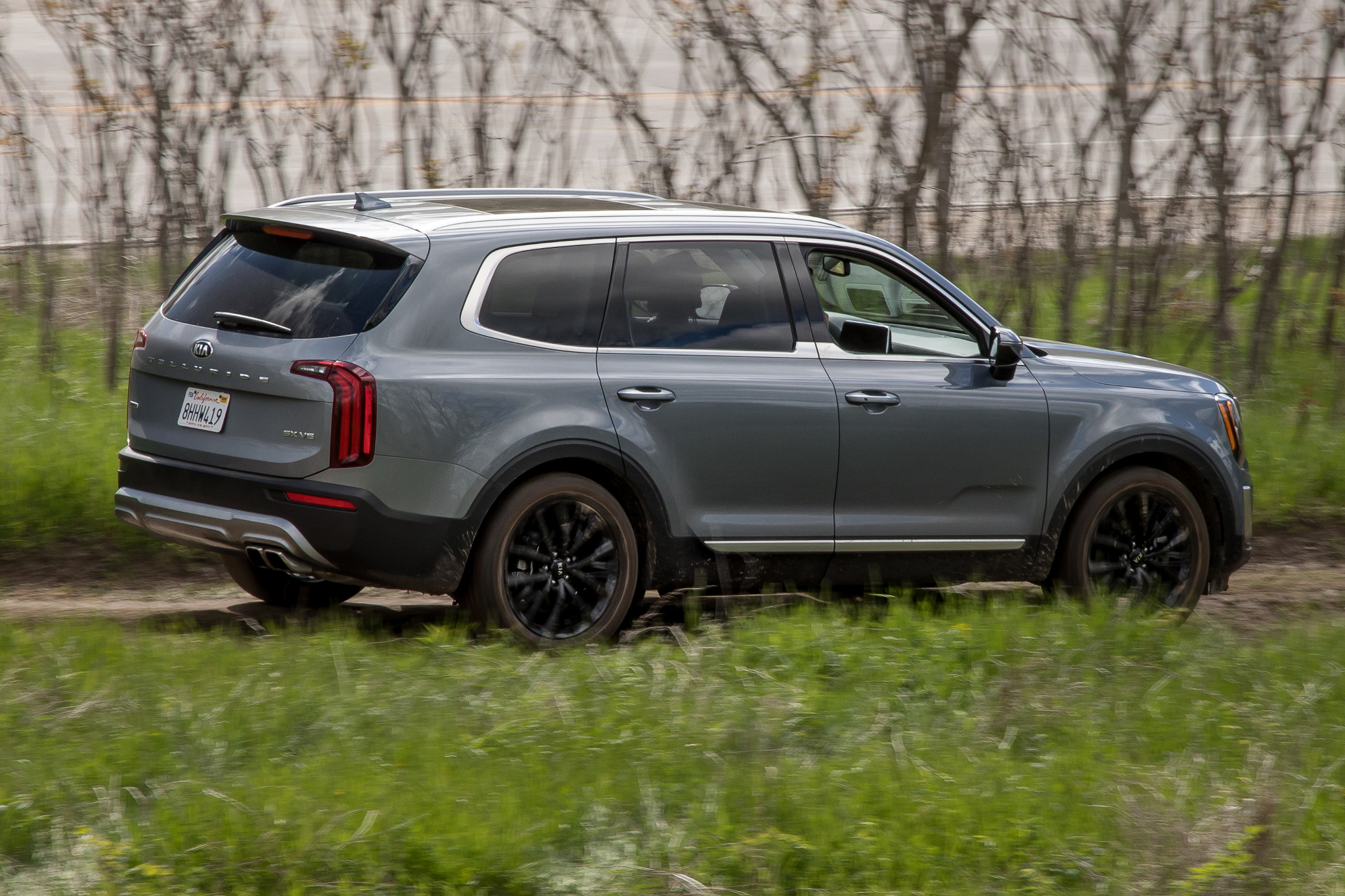 10 Biggest News Stories of the Month: Hyundai Palisade, Kia Telluride Outrun Corvette