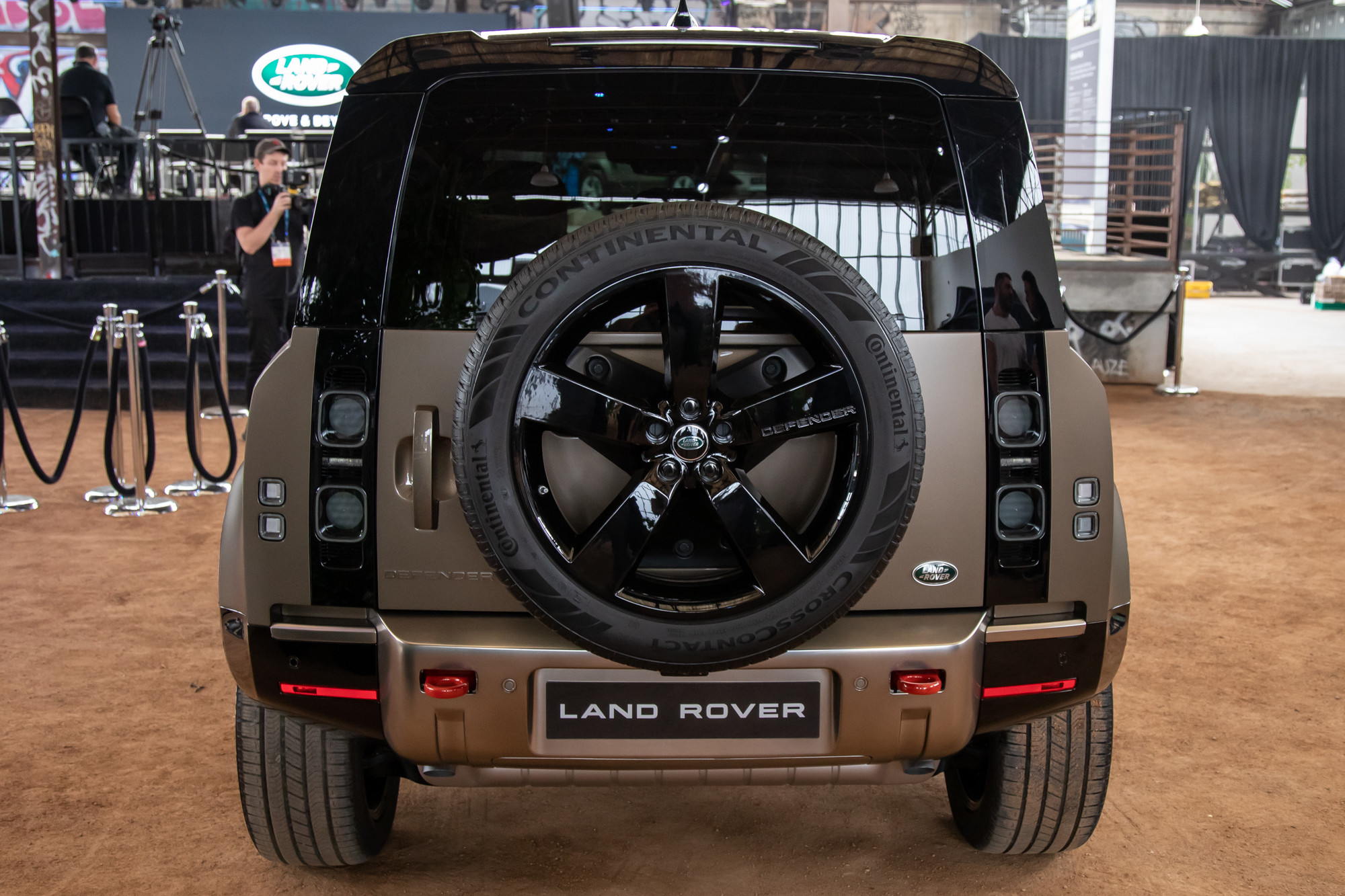 Who Makes Land Rover? | News from Cars.com