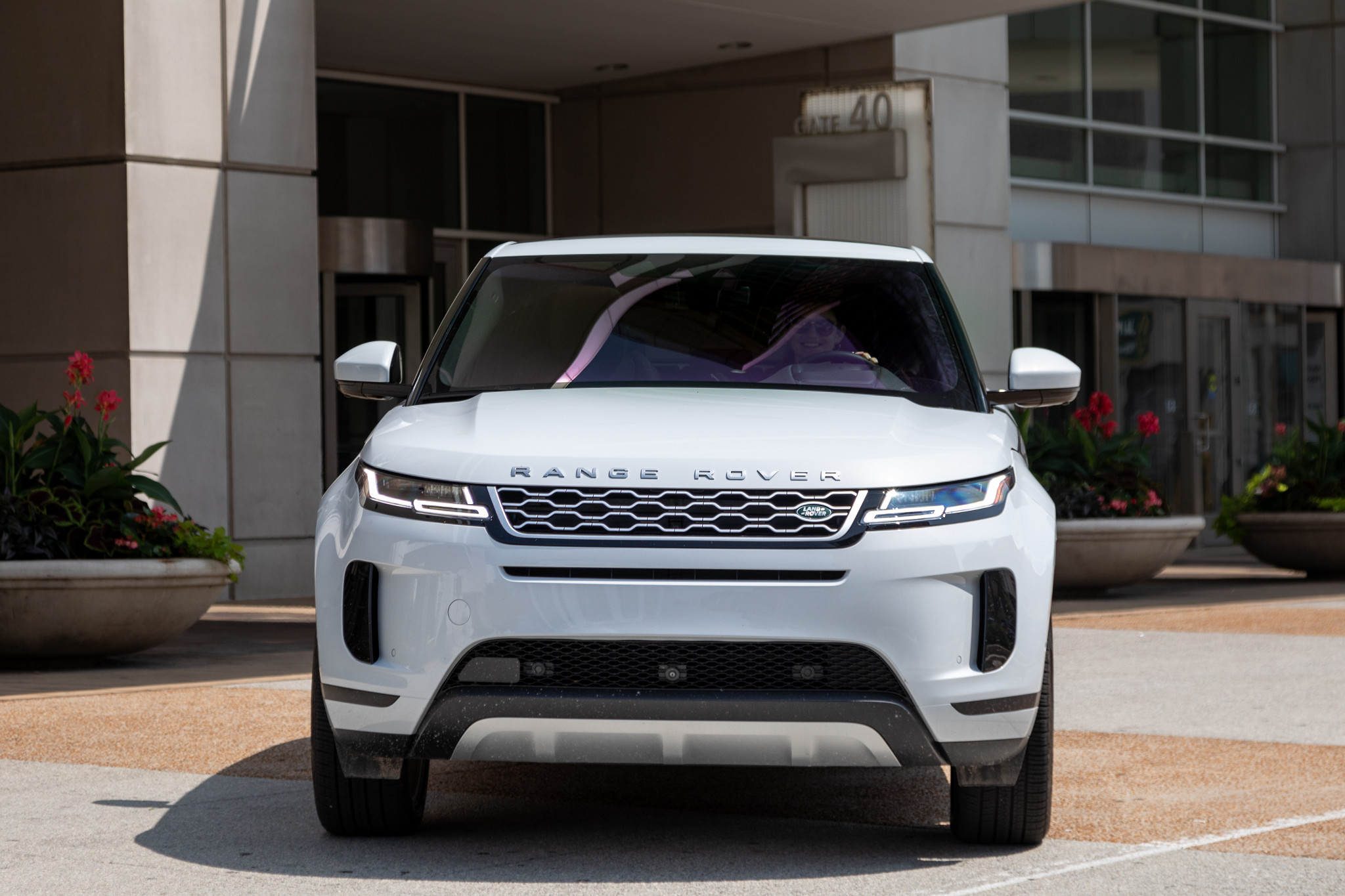 2020 Land Rover Range Rover Evoque: Everything You Need to Know