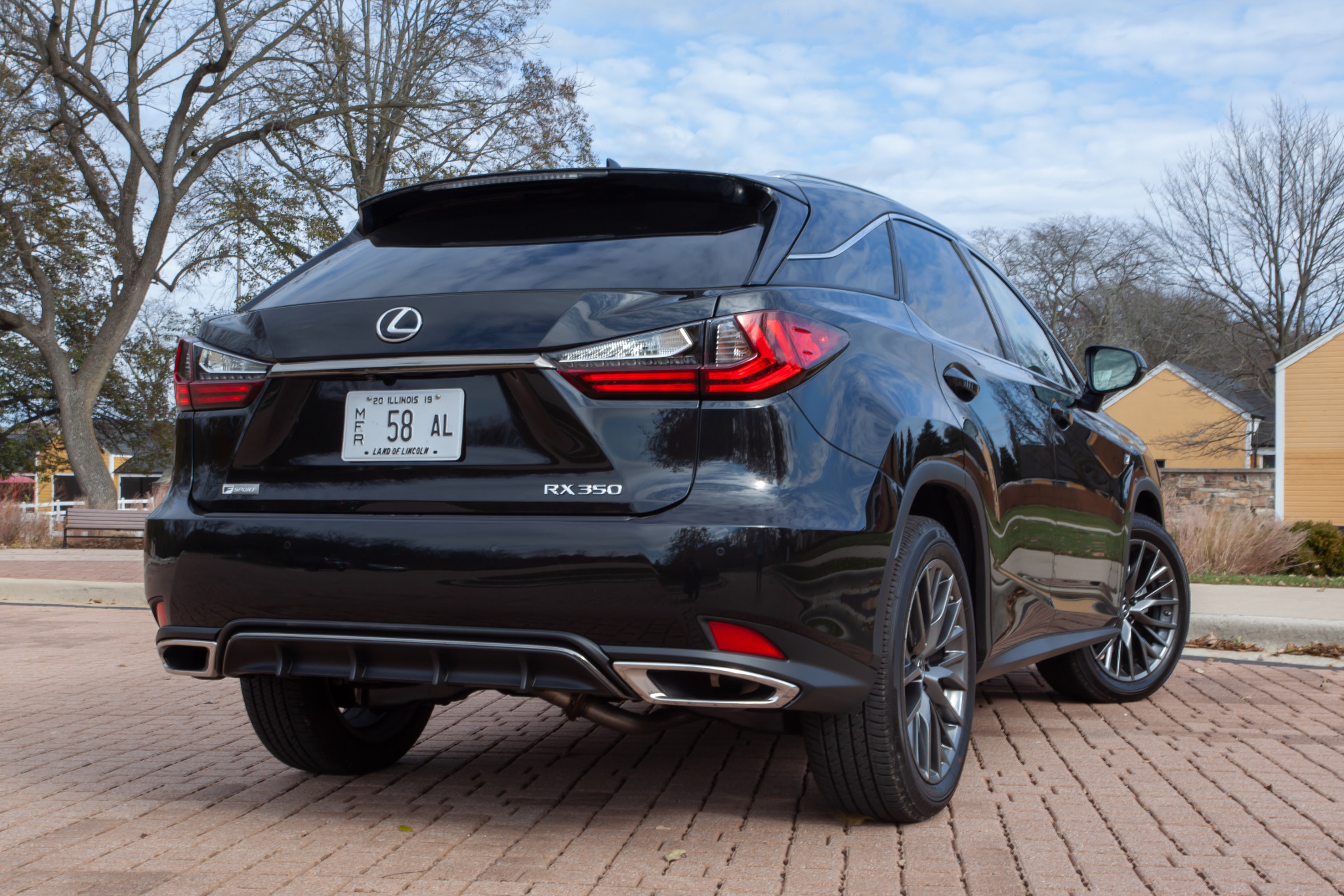 2020 Lexus RX: Everything You Need to Know
