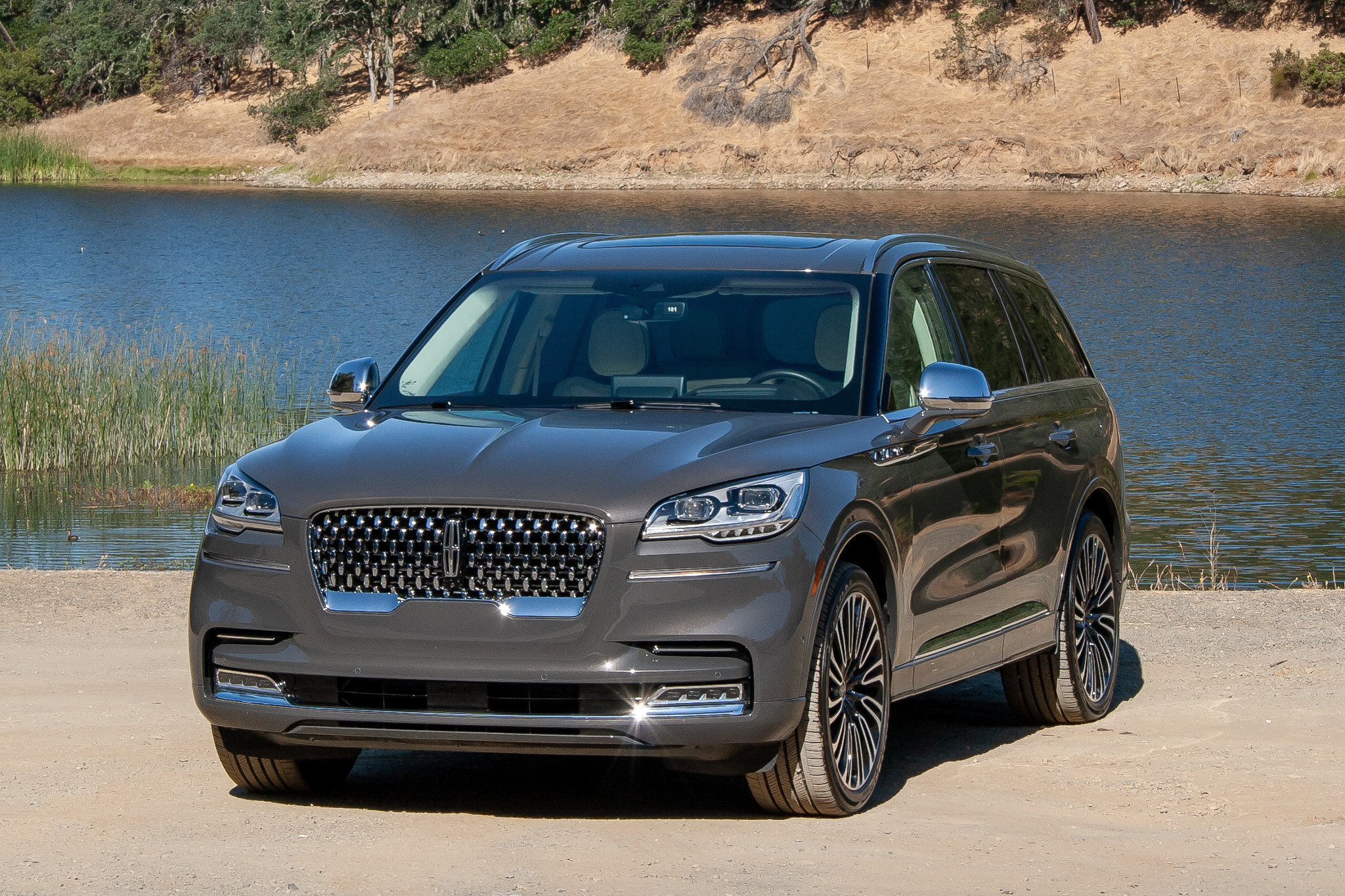 2020 Lincoln Aviator First Drive: A Surprisingly Sporty Luxury SUV