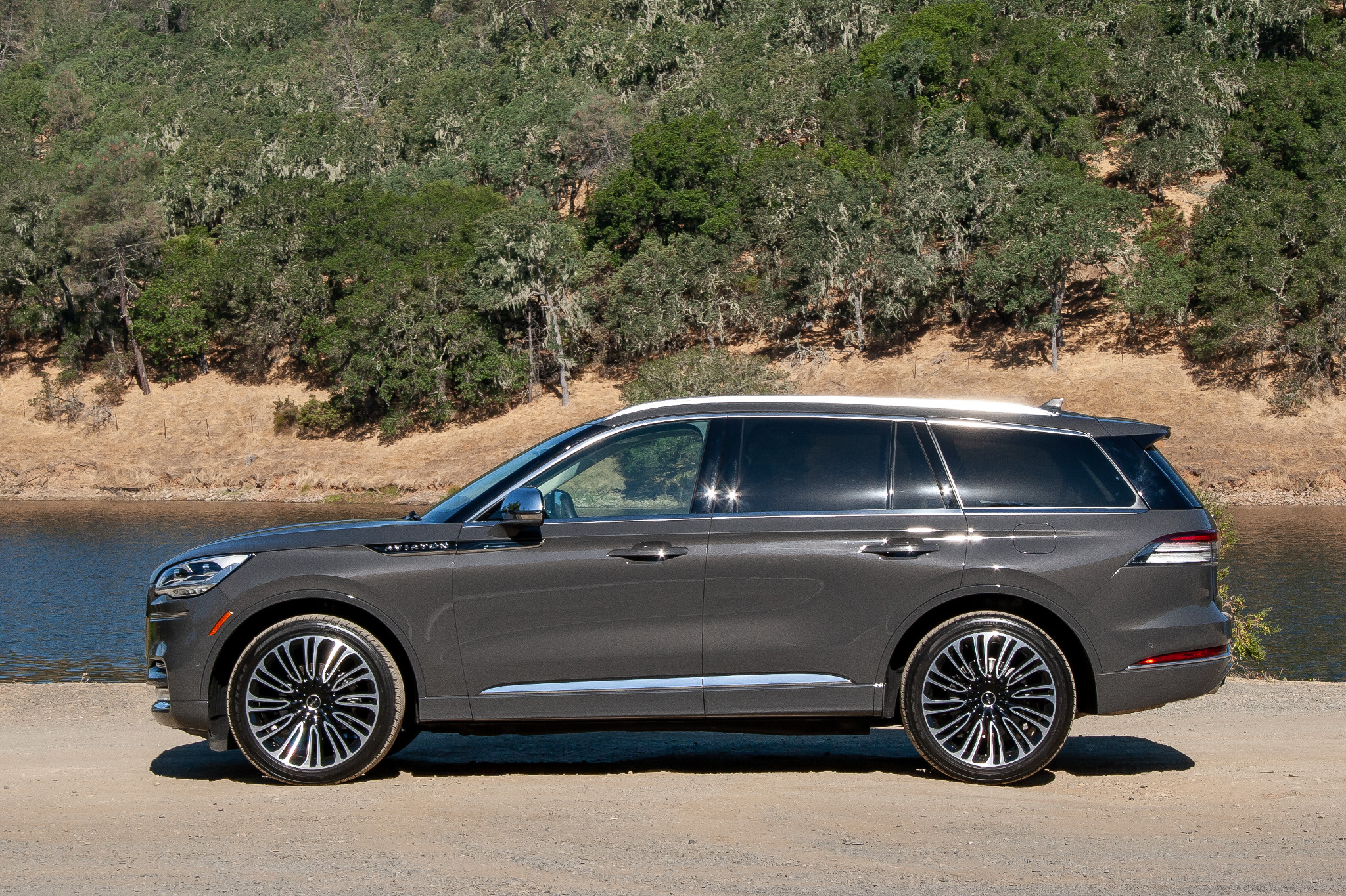 2020 Lincoln Aviator: Everything You Need to Know