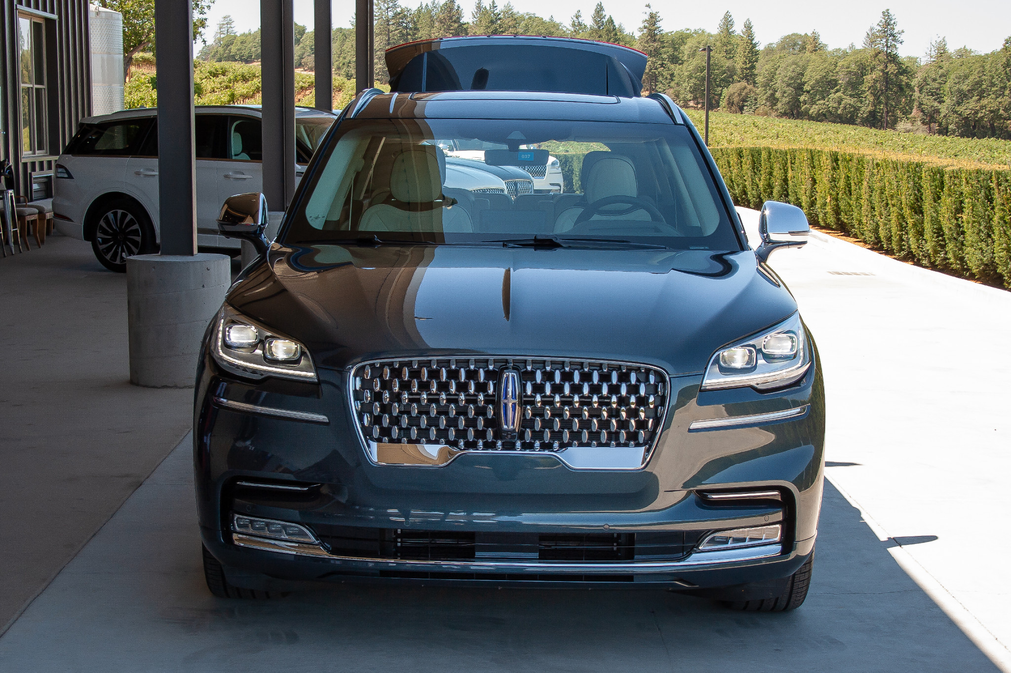 2020 Lincoln Aviator Plug-In Hybrid First Drive: Still Getting Its Wings