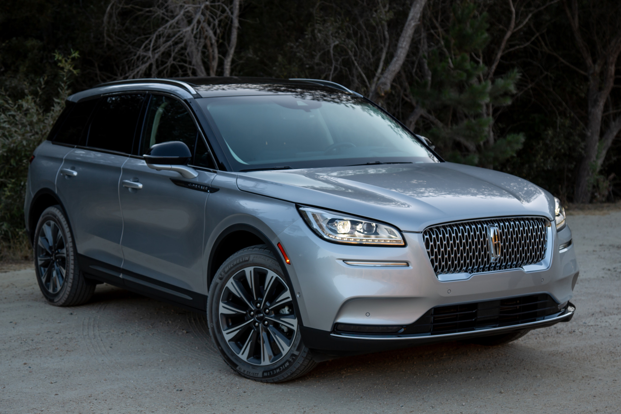 2020 Lincoln Corsair:  8 Things We Like (and 3 Not So Much)