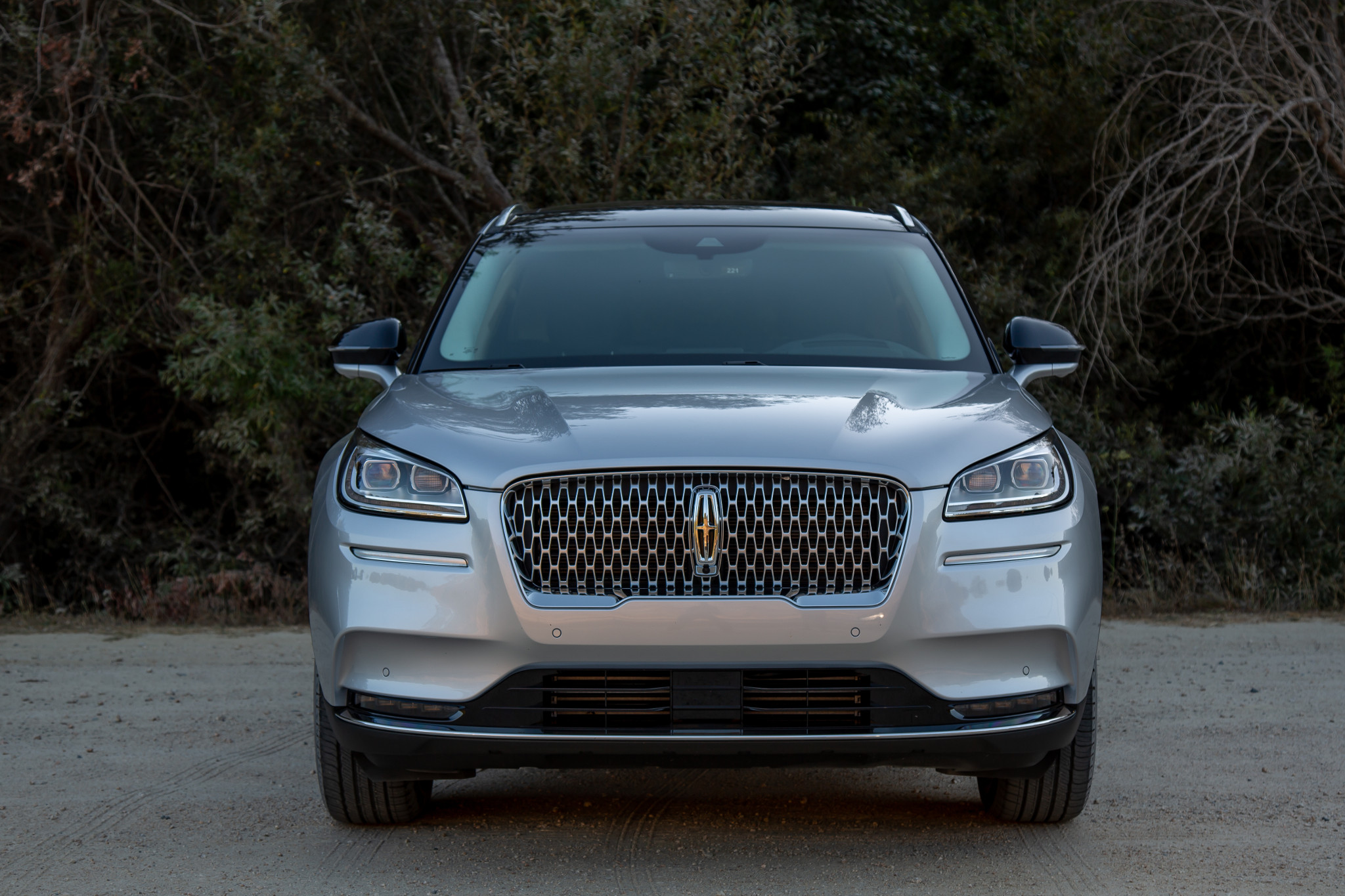 How Do Car Seats Fit in a 2020 Lincoln Corsair?