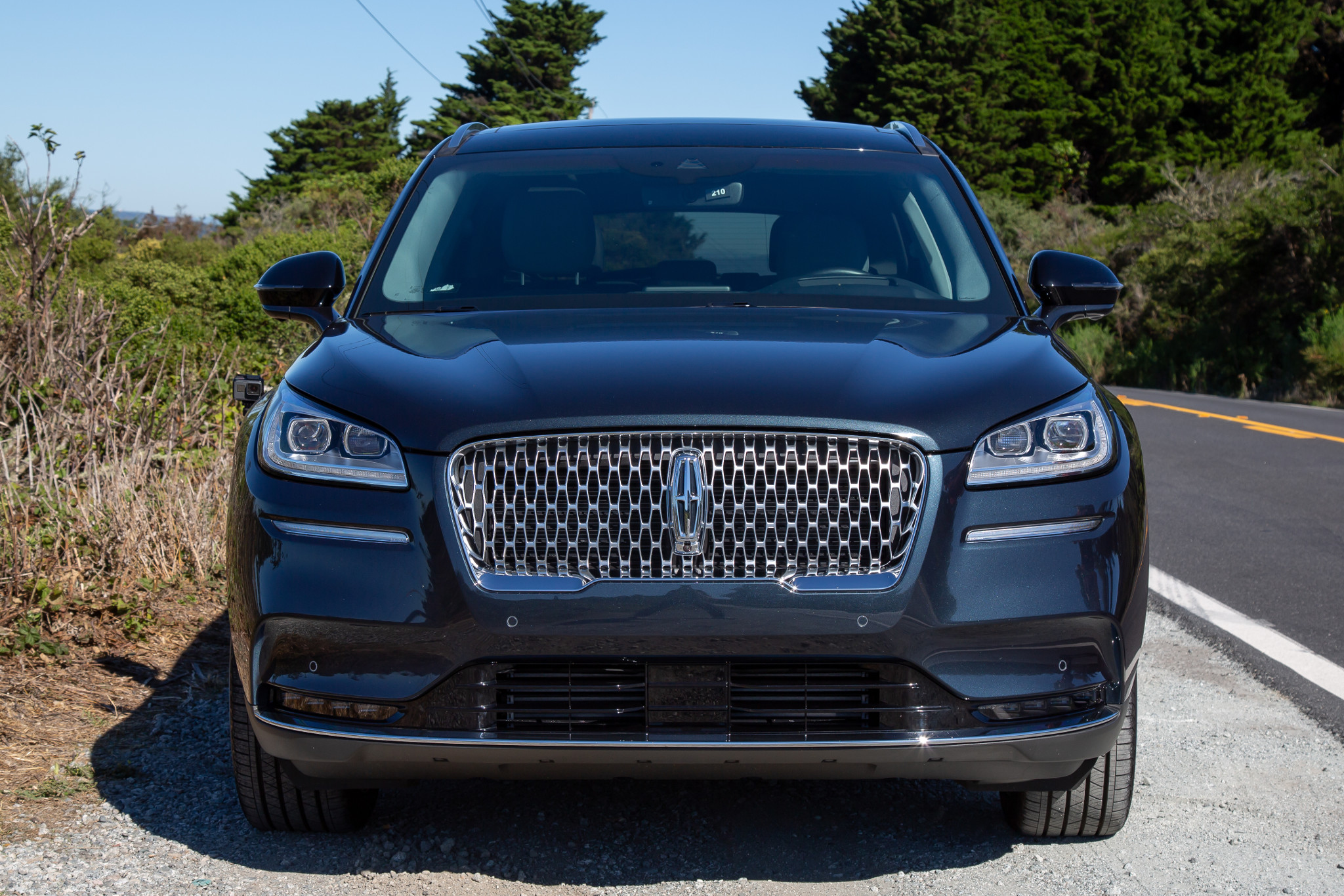 2020 Lincoln Corsair Video: Visibly Better Than the MKC