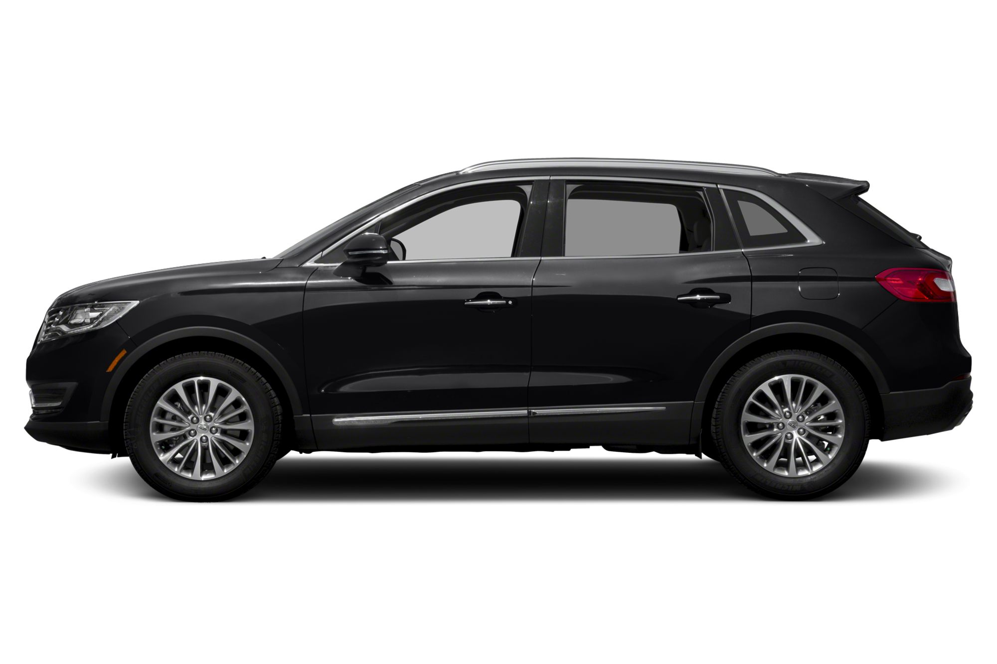 2016-2017 Lincoln MKX: Recall Alert