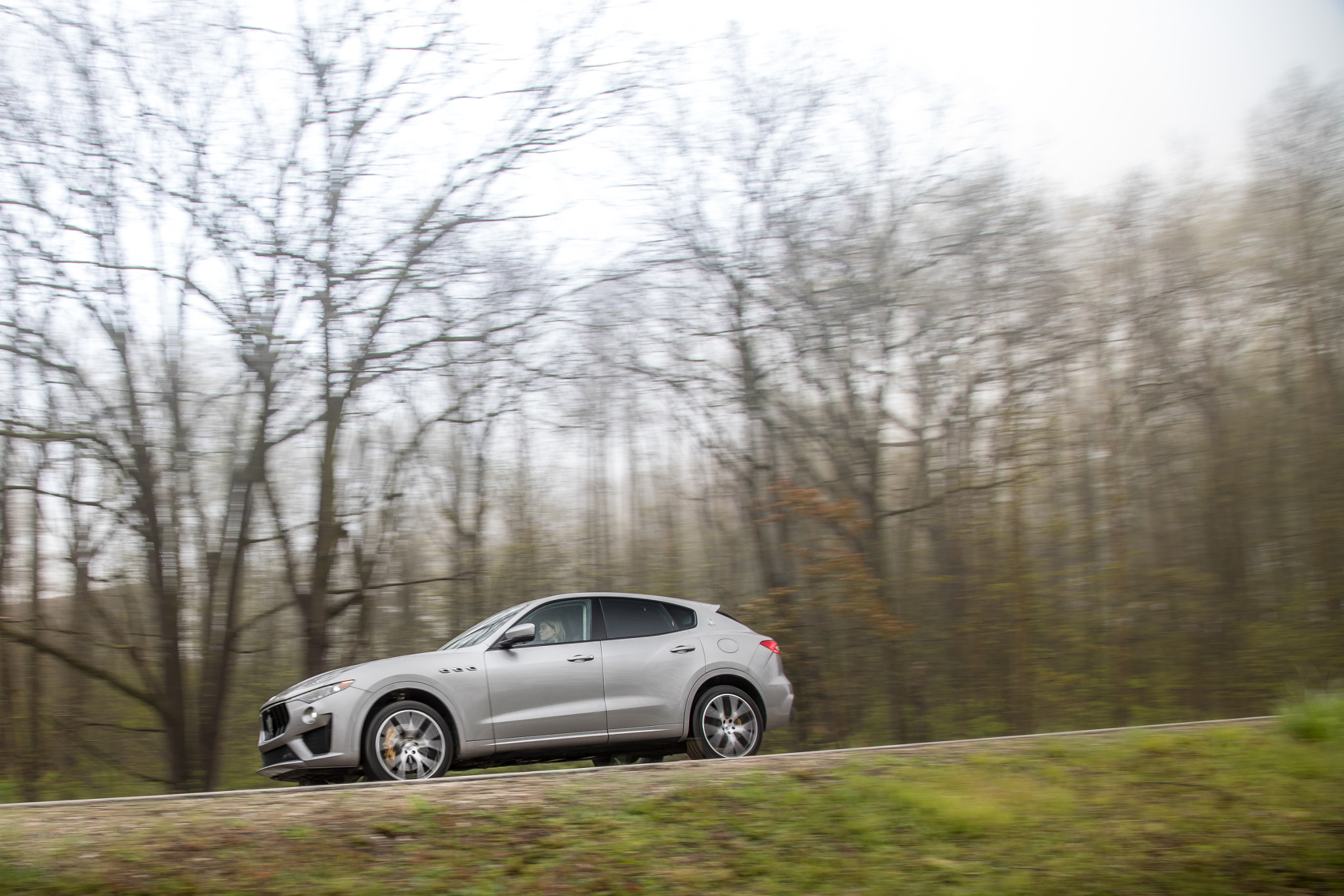 2019 Maserati Levante Review: Practically Good