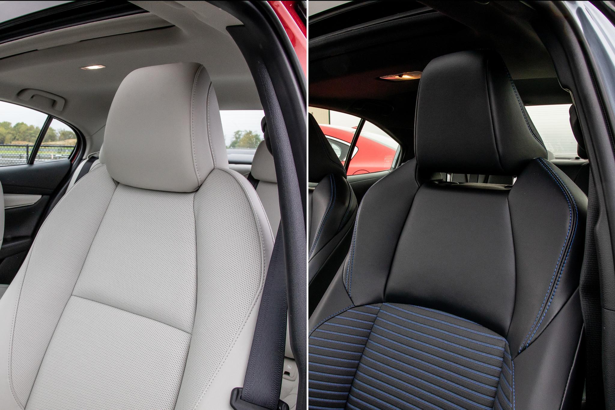 mazda-3-2020-toyota-corolla-xse-2020-04front-row--interior--seat.jpg
