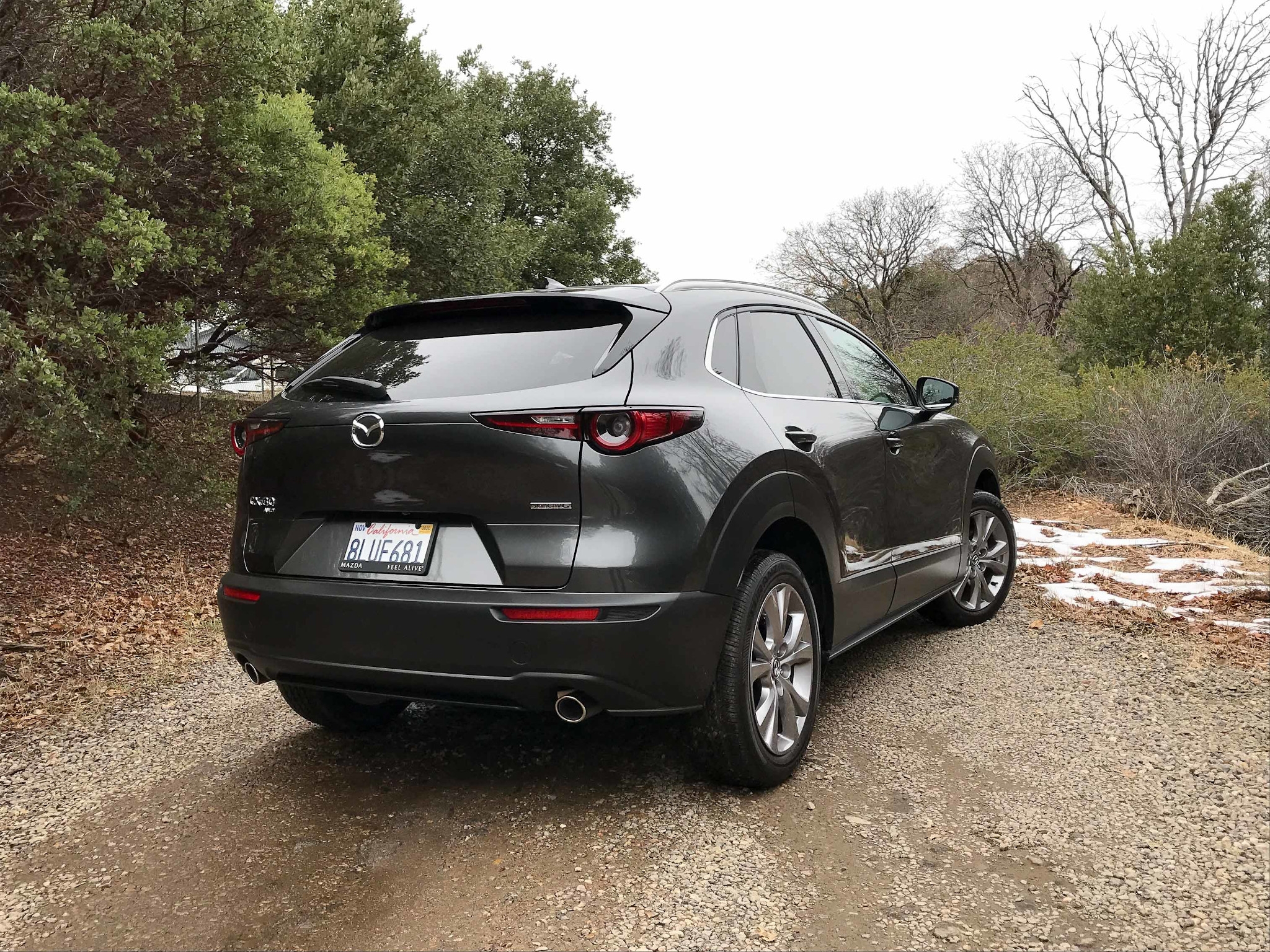 2020 Mazda Cx 30 5 Things We Like And 3 Not So Much News