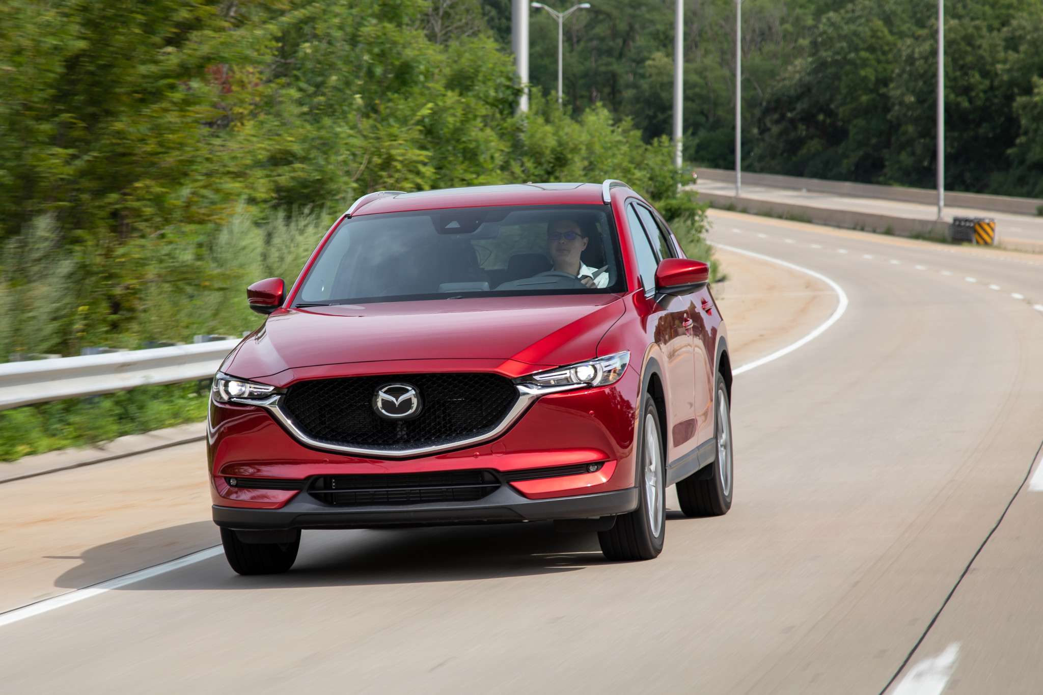 Mazda Cx 5 Gas Mileage >> Is The 2019 Mazda Cx 5 Signature Diesel Worth It News