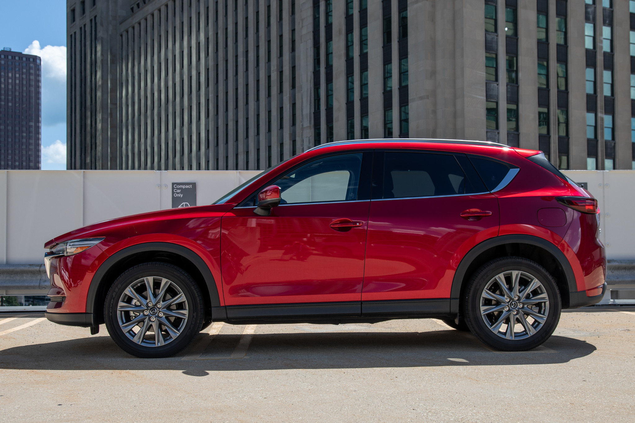 2019 Mazda CX-5: Everything You Need to Know