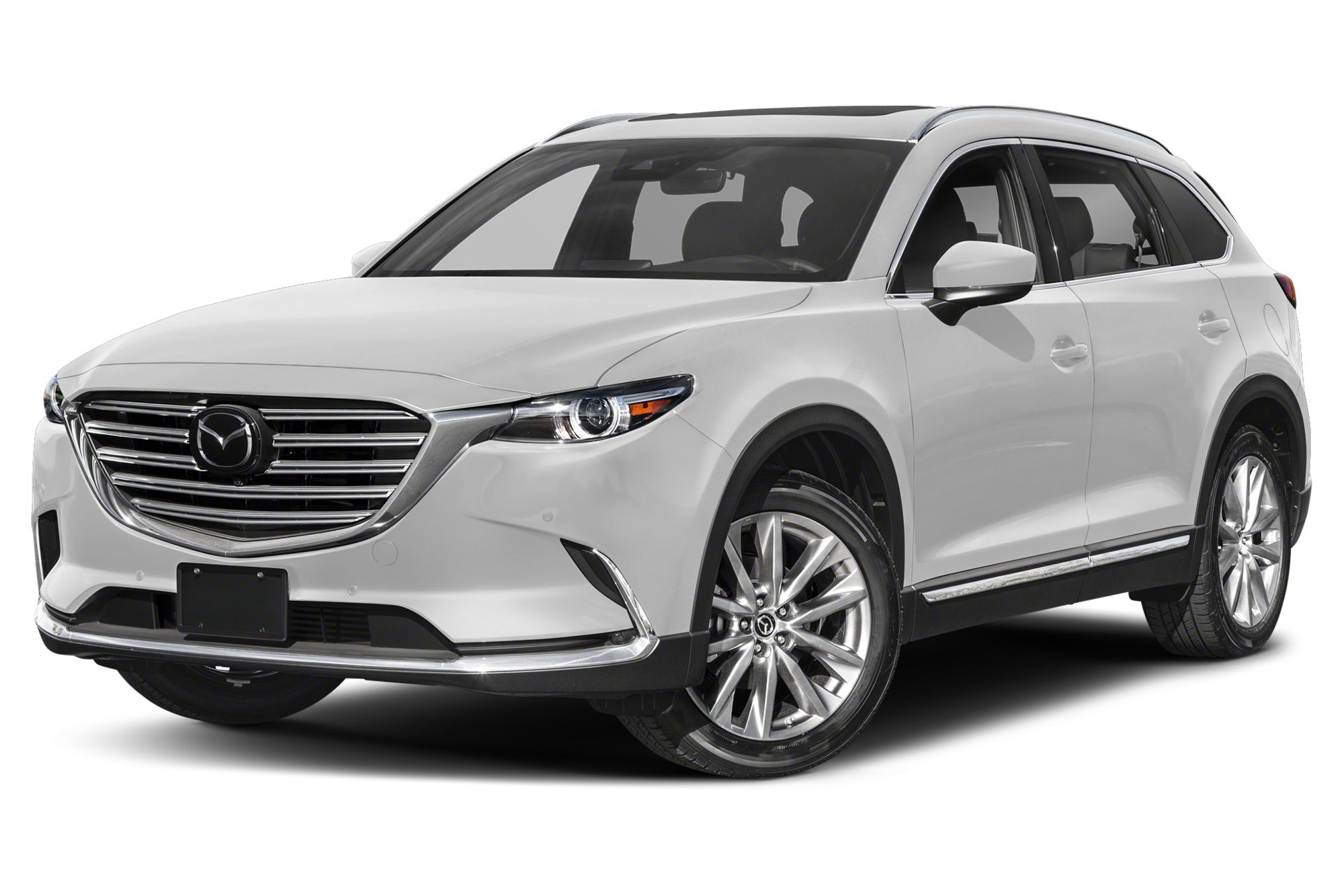 2019 Mazda CX-9: Recall Alert