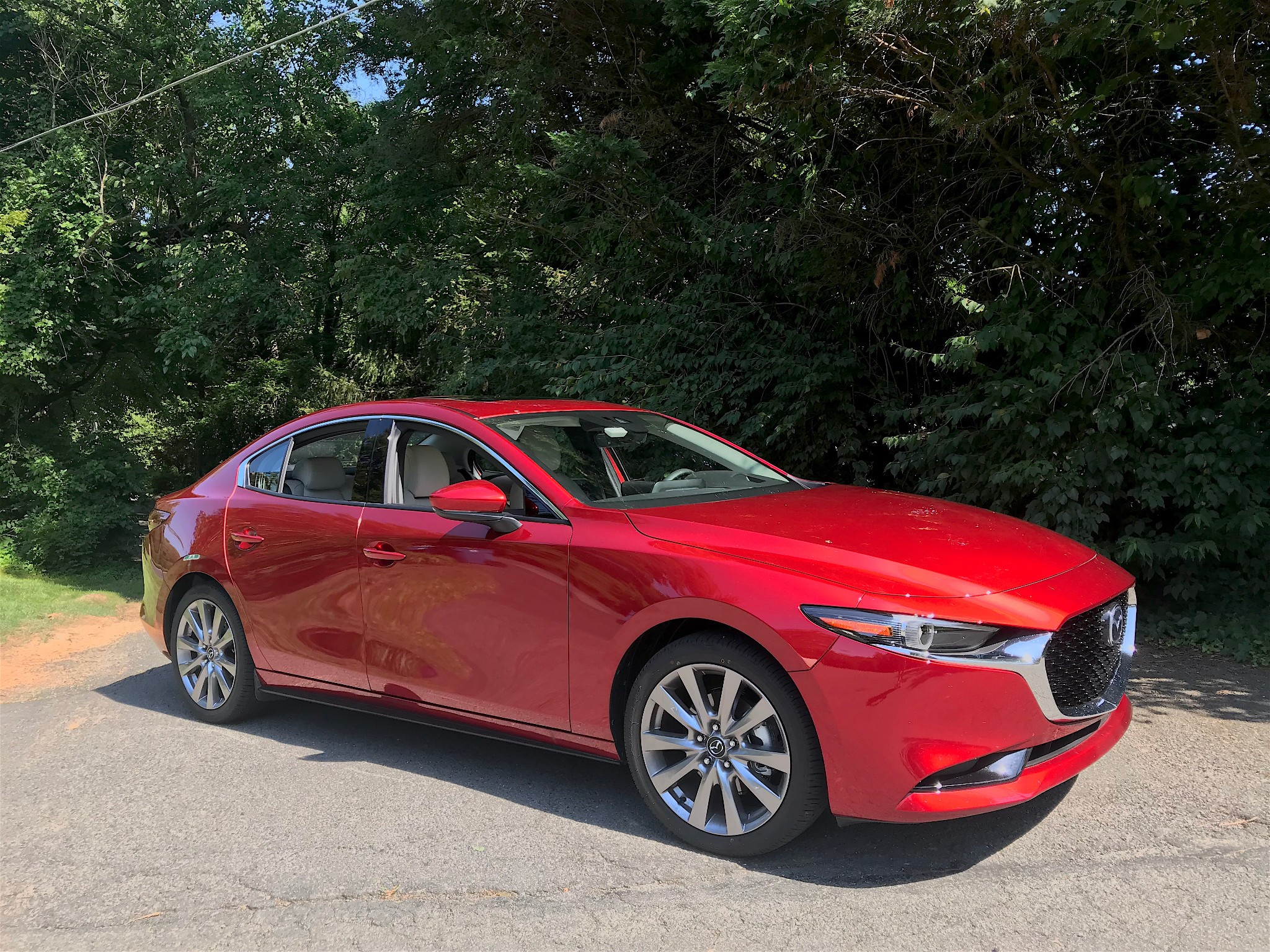 2019 Mazda3 10 Things We Like And 7 Not So Much News