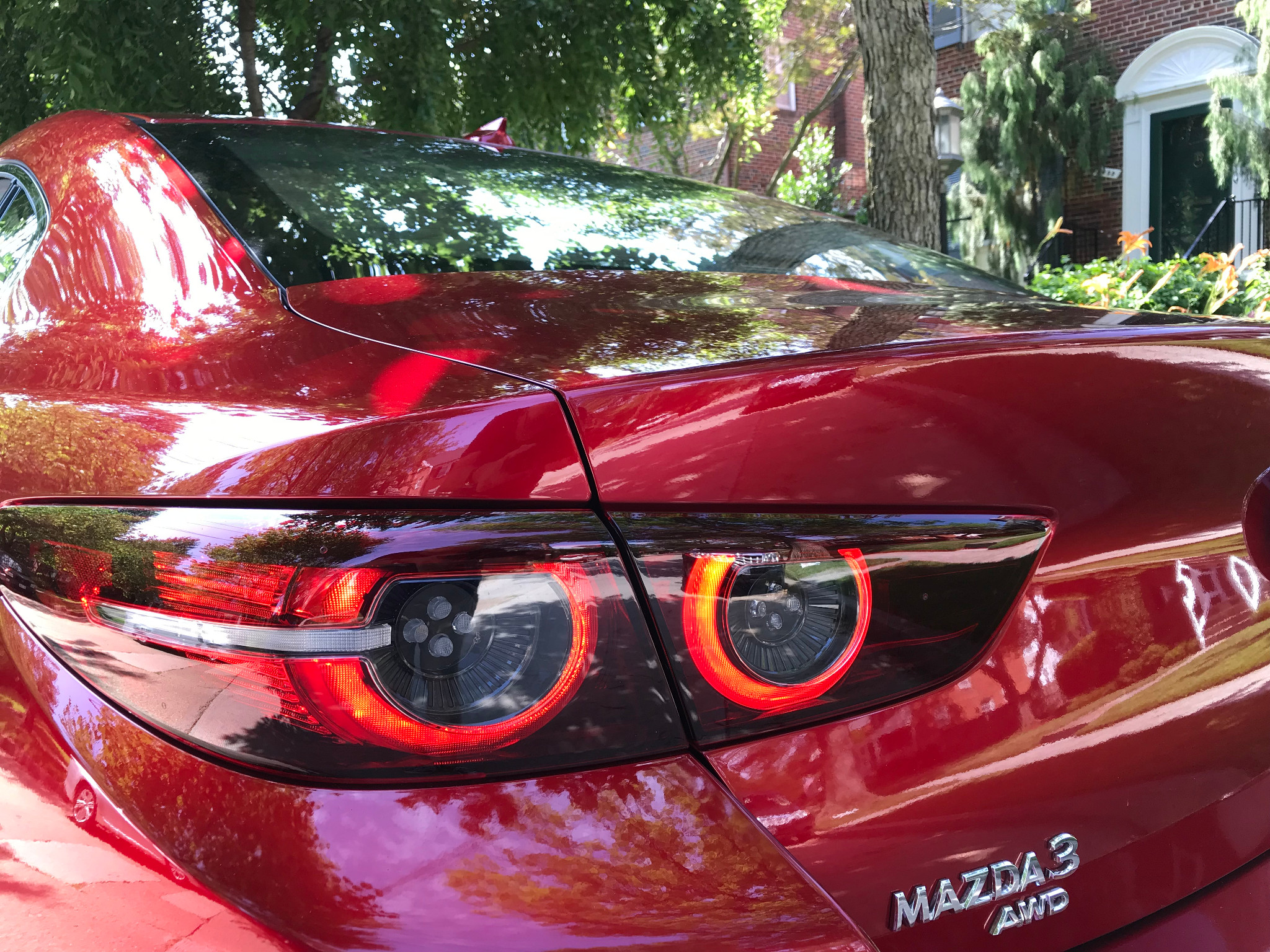 2019 Mazda3: 10 Things We Like (and 7 Not So Much) | News | Cars com