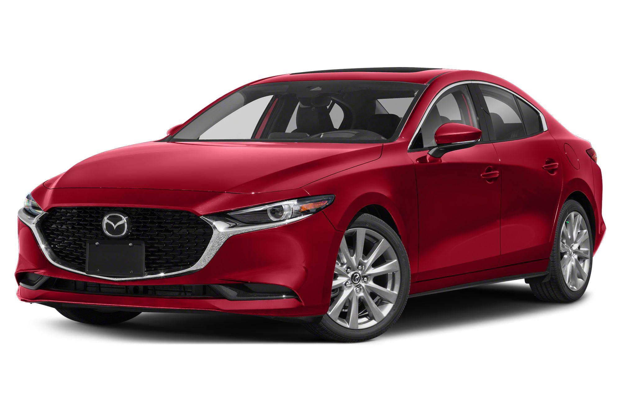 2020 Mazda CX-30, Mazda3: Recall Alert