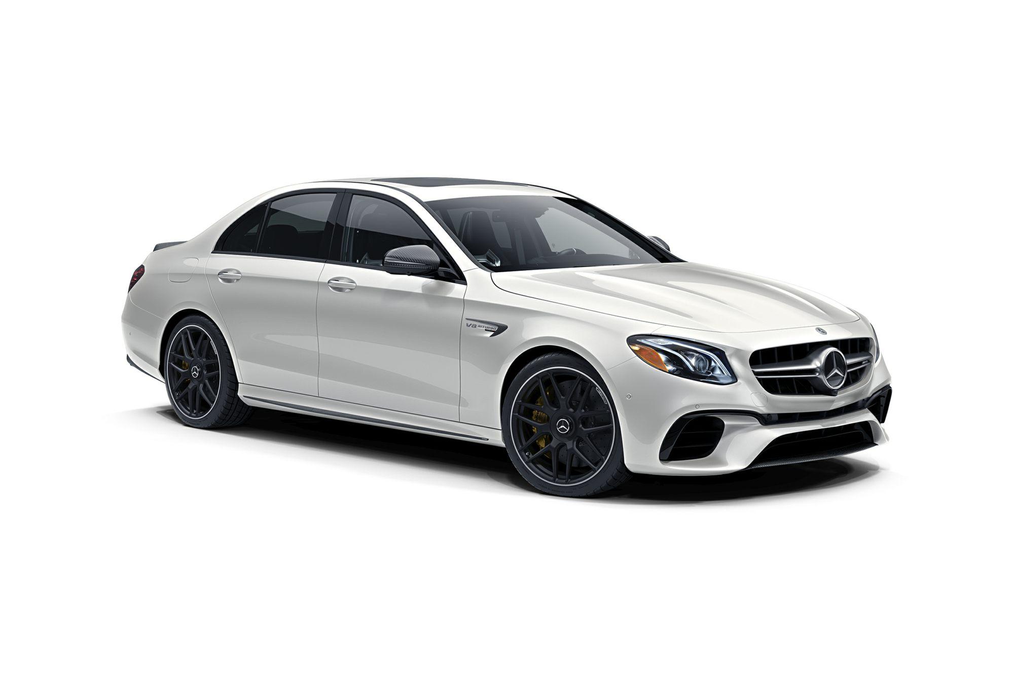 2020 Mercedes-Benz, Mercedes-AMG Cars and SUVs: Recall Alert