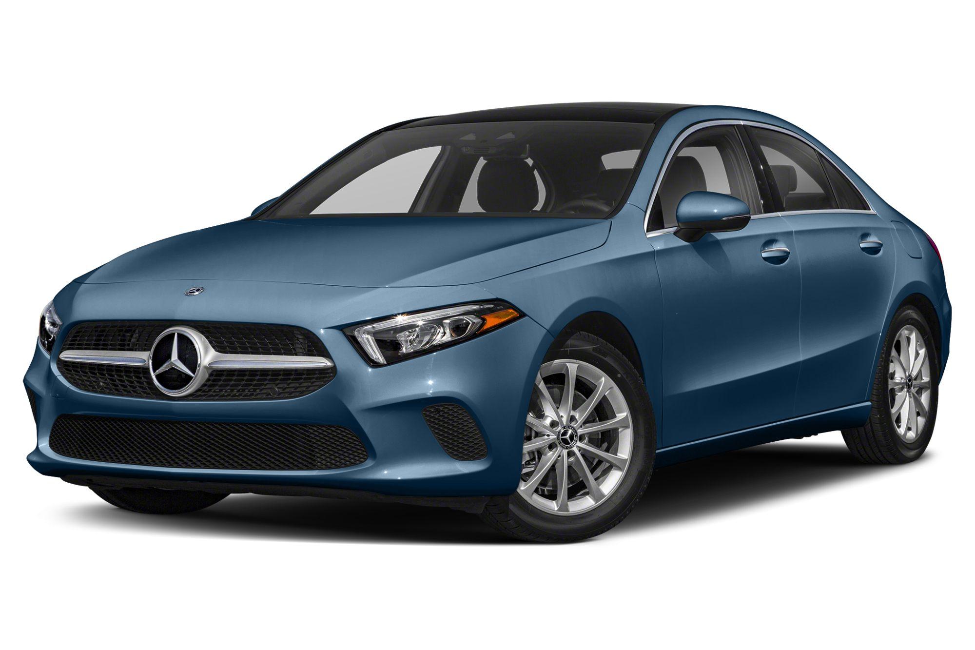 2019-2020 Mercedes-Benz A-Class, CLA-Class, GLC-Class: Recall Alert