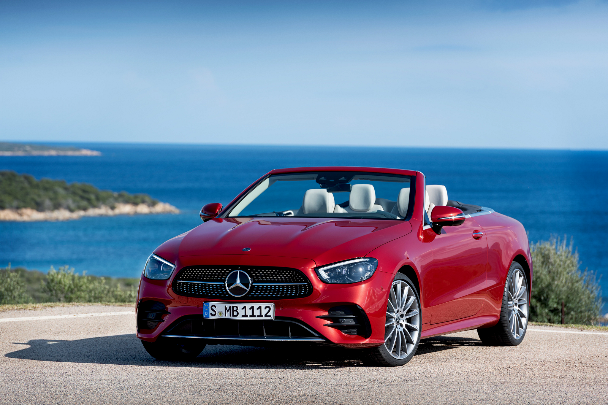 2021 Mercedes-Benz E-Class Coupe, Cabriolet: Got Very Specific Taste? This May Be Just Your Type