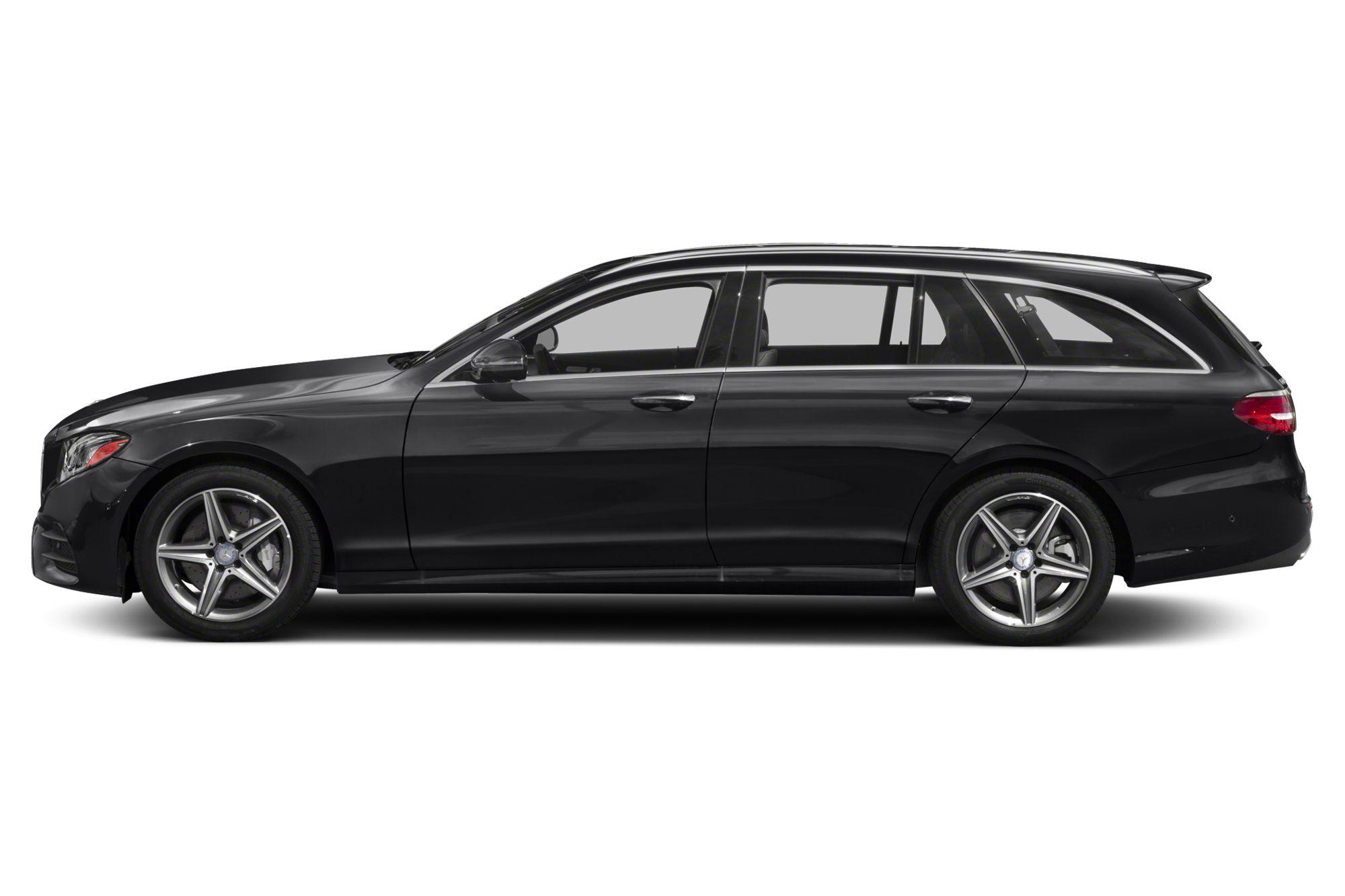 2017-2019 Mercedes-Benz, Mercedes-AMG E-Class Wagon: Recall Alert