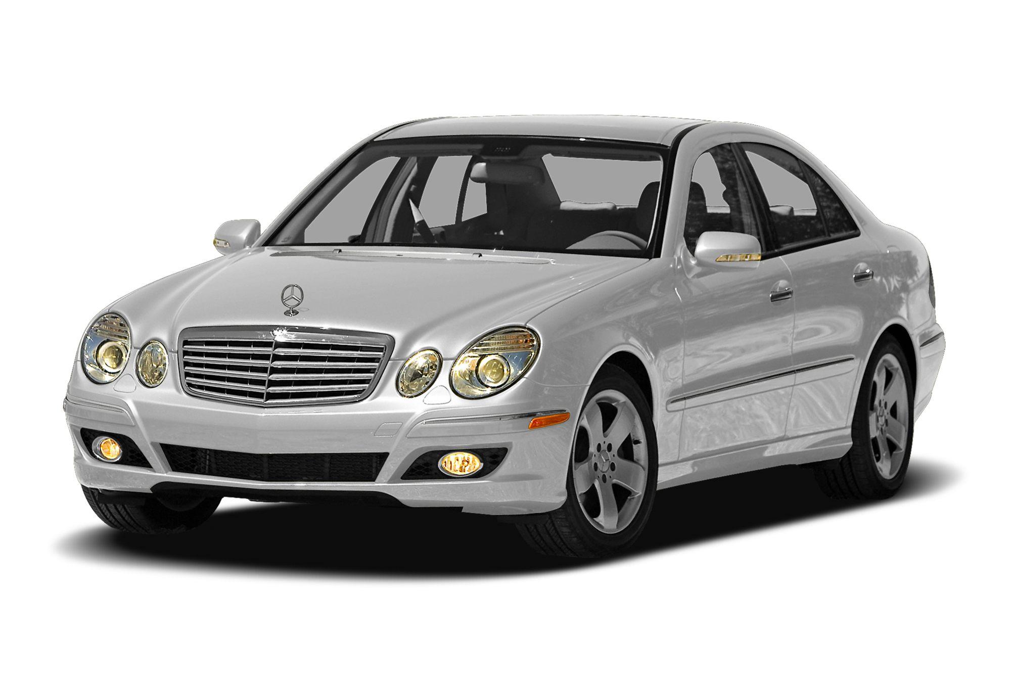 2001-2011 Mercedes-Benz C-Class, CLK, CLS, E-Class: Recall Alert