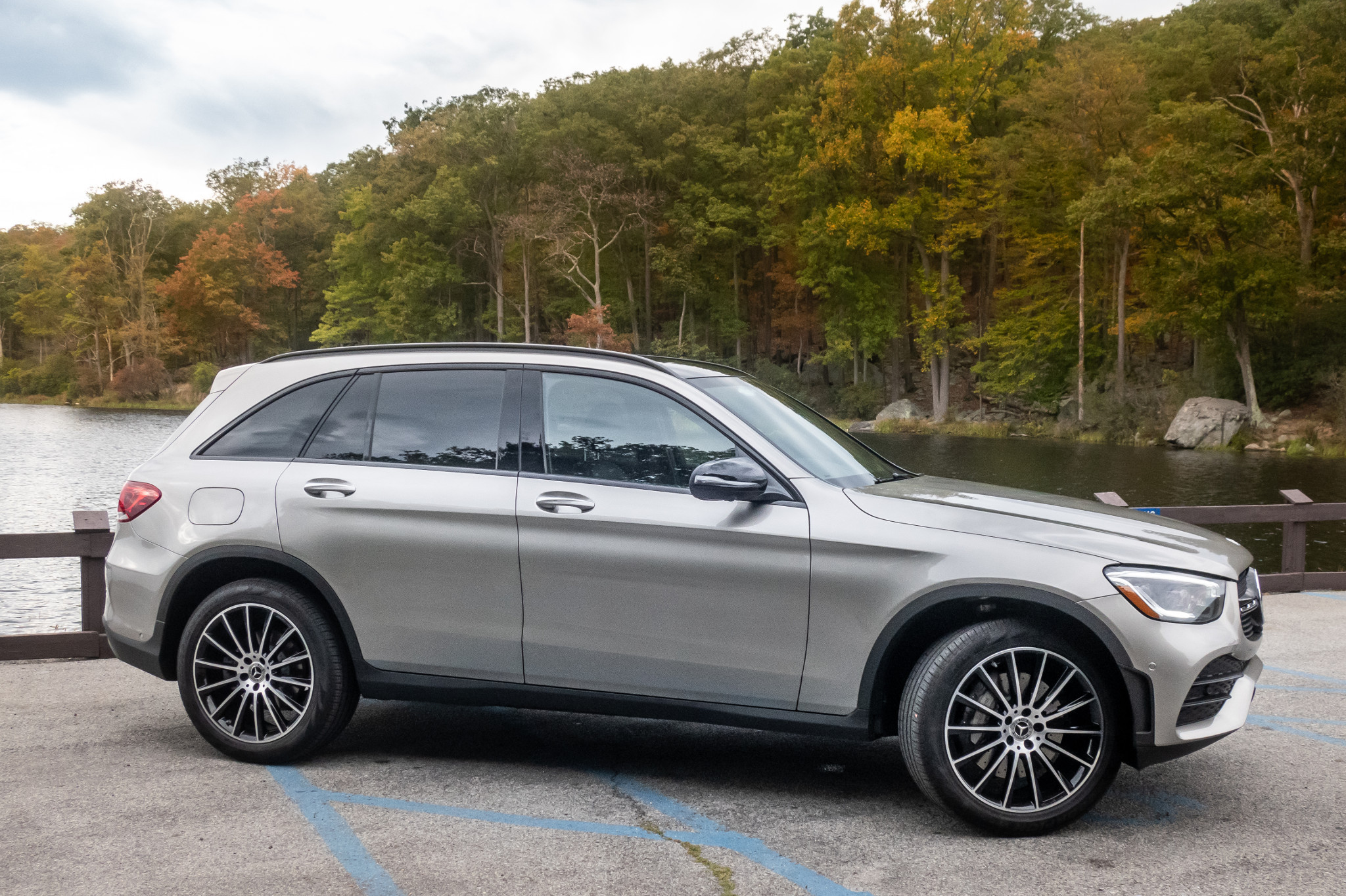 2020 Mercedes-Benz GLC300, AMG GLC63: 7 Things We Like (and 5 Not So Much)