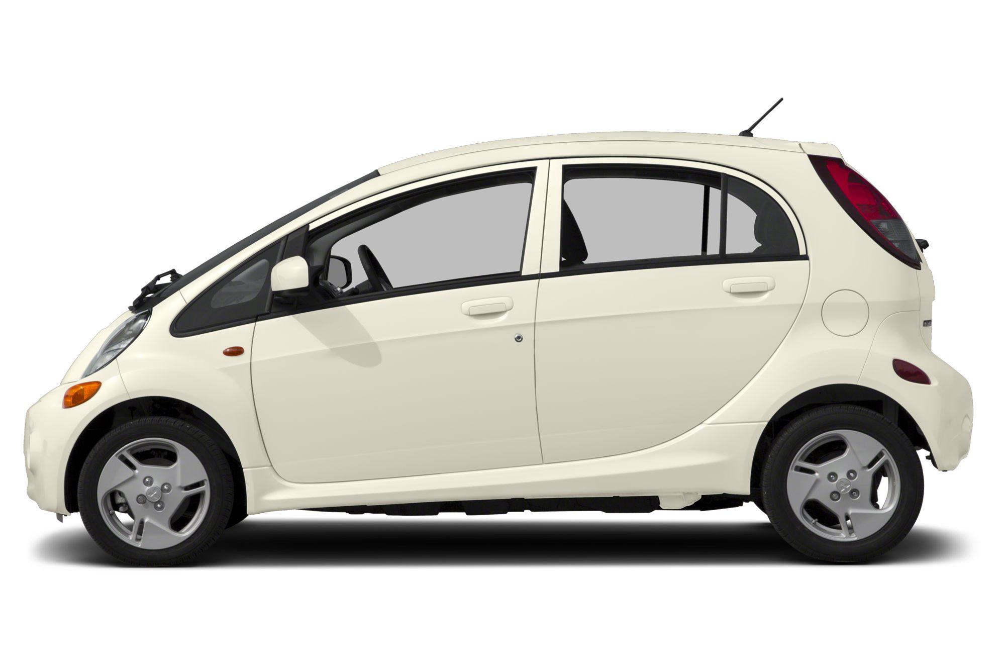 2012-2017 Mitsubishi i-MiEV: Recall Alert
