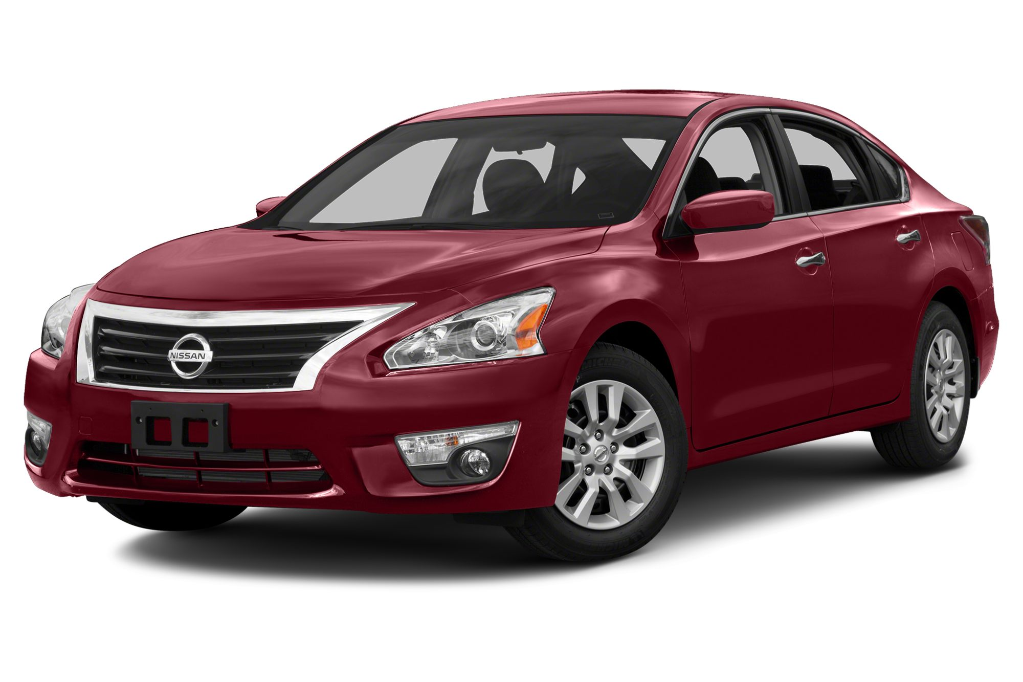 2013-2018 Nissan Altima: Recall Alert