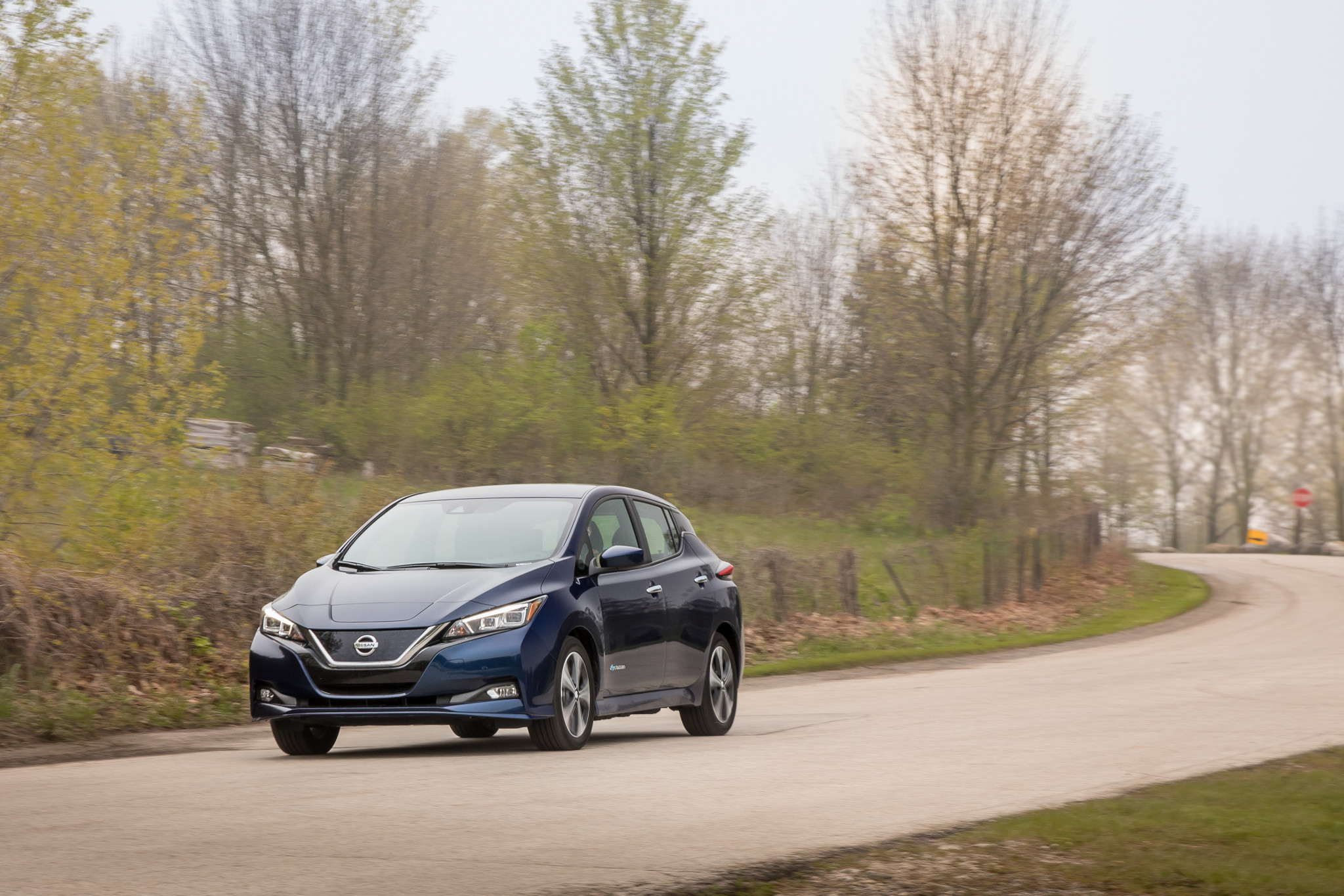 2019 Nissan Leaf Plus: Everything You Need to Know