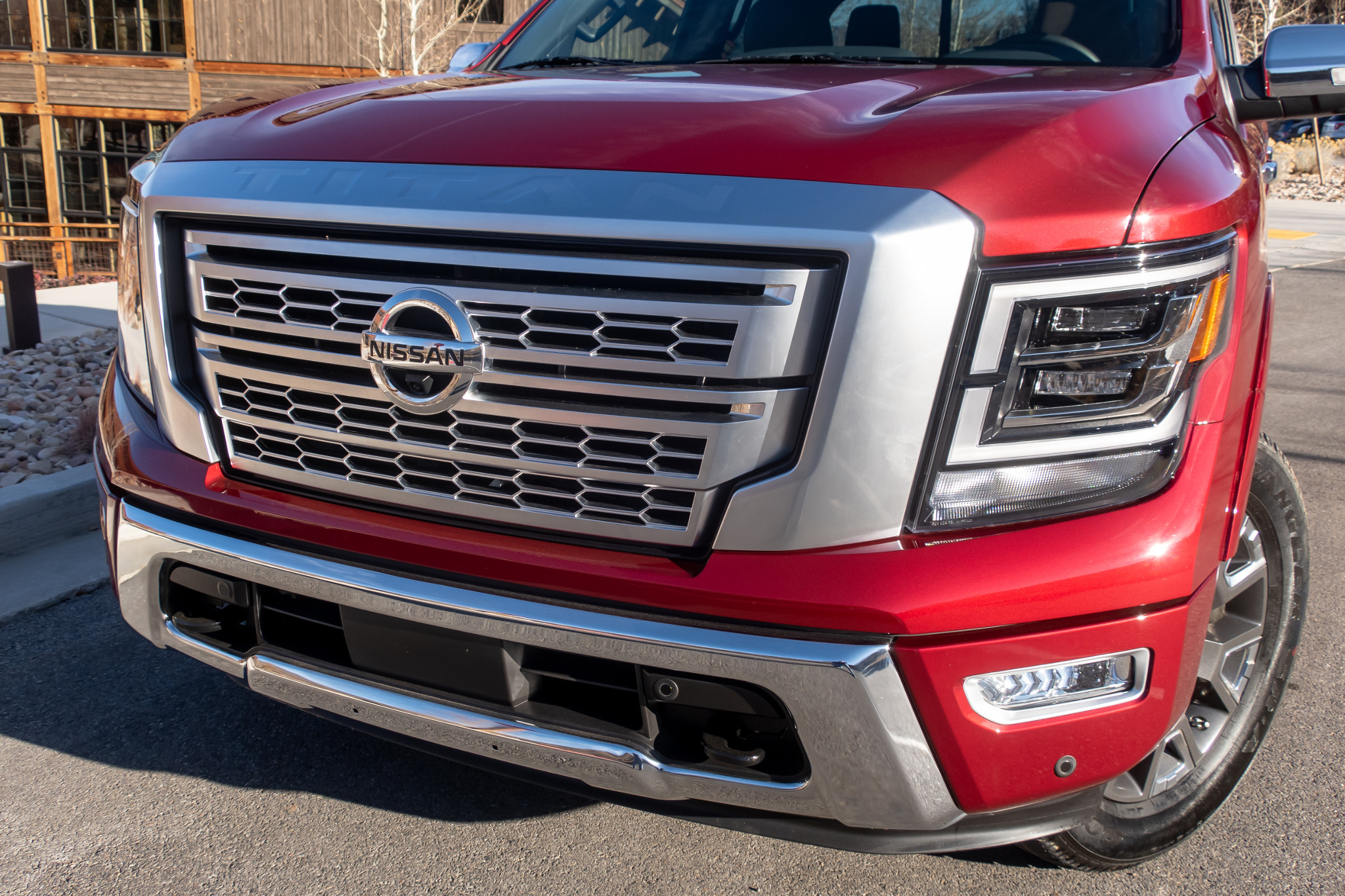 2020 Nissan Titan: Everything You Need to Know