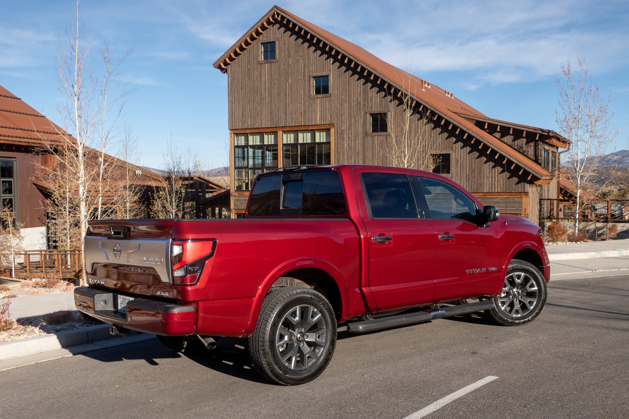 All the Pickup Truck News: Nissan Titan Review, Jacked Jeep Gladiator, Tesla Truck and More