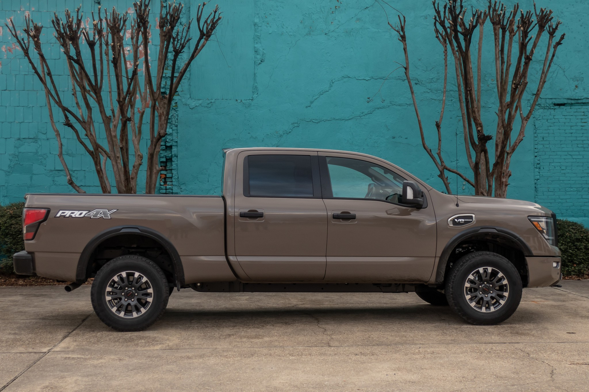 All the Pickup Truck News: 2020 Nissan Titan XD's Got Pull, 2020 Chicago Auto Show's Got Trucks and More