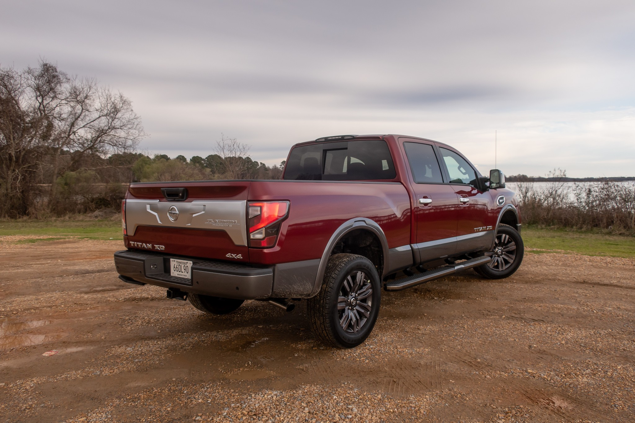 2020 Nissan Titan XD: 6 Pros and 2 Cons
