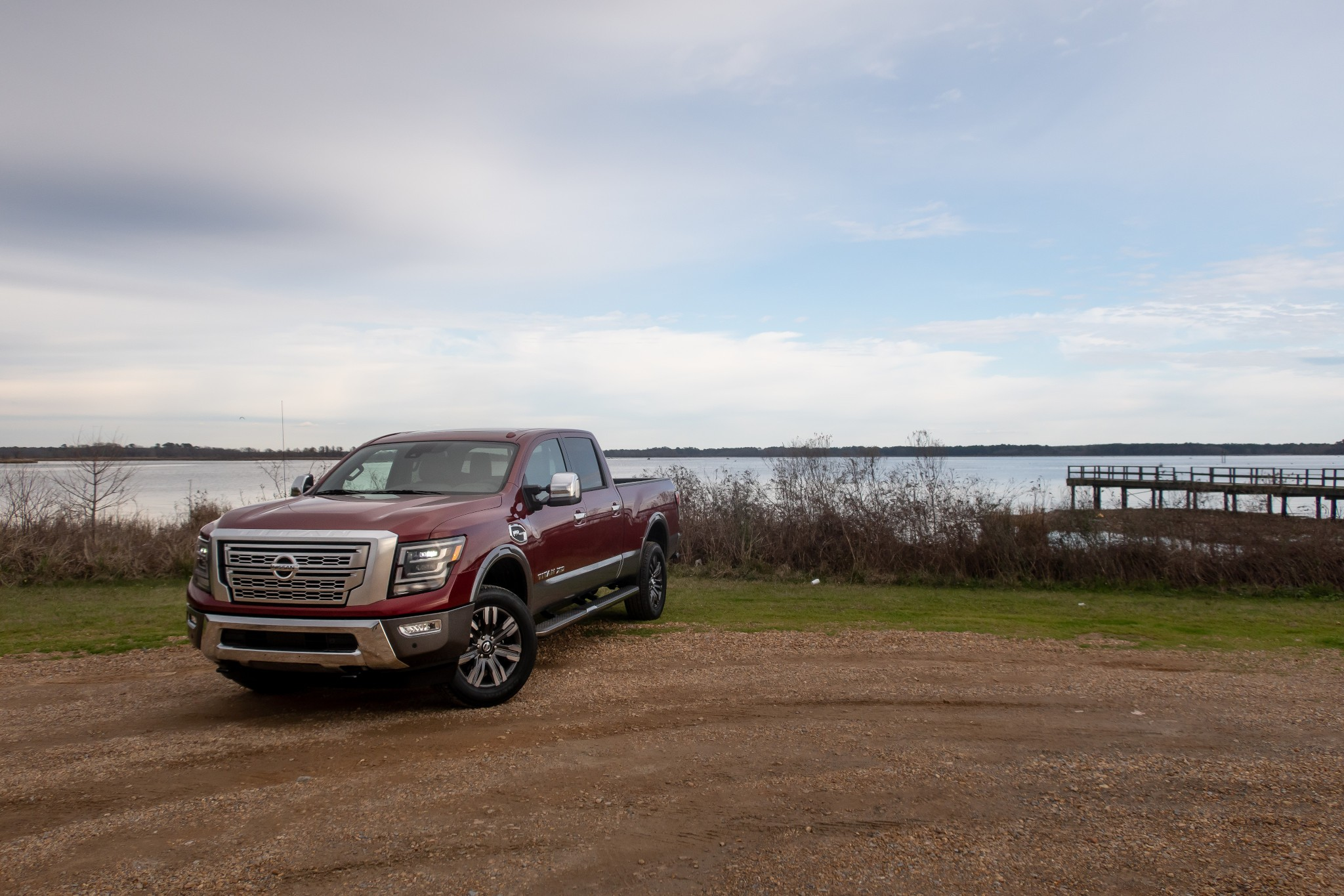 2020 Nissan Titan XD Review: More Power, More Payload, More Sense