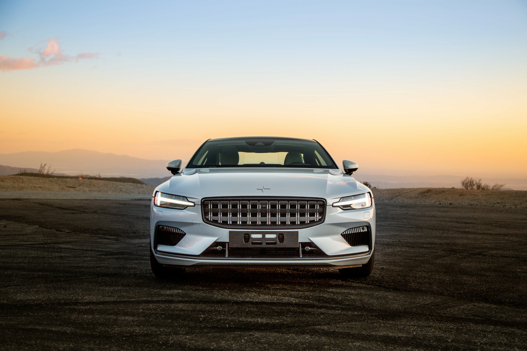 2020 Polestar 1: 7 Things We Like and 4 Things We Don't