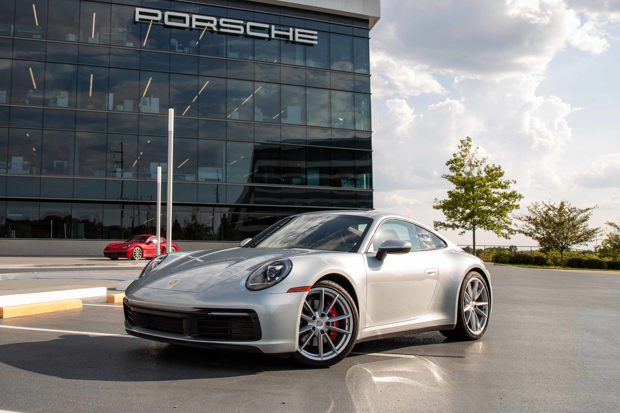 2020 Porsche 911 Review: Is There Such a Thing as Too Good?