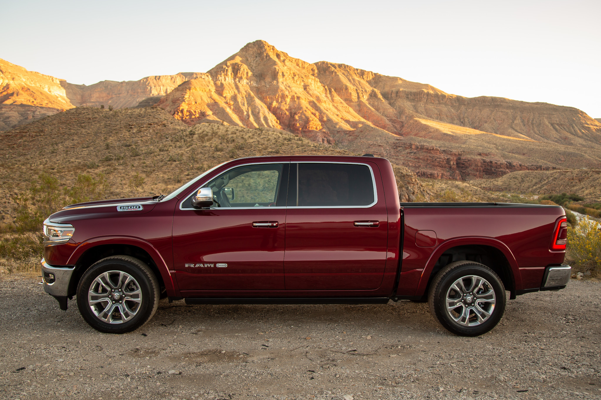 Ecodiesel >> All The Pickup Truck News 2020 Ram 1500 Ecodiesel Real