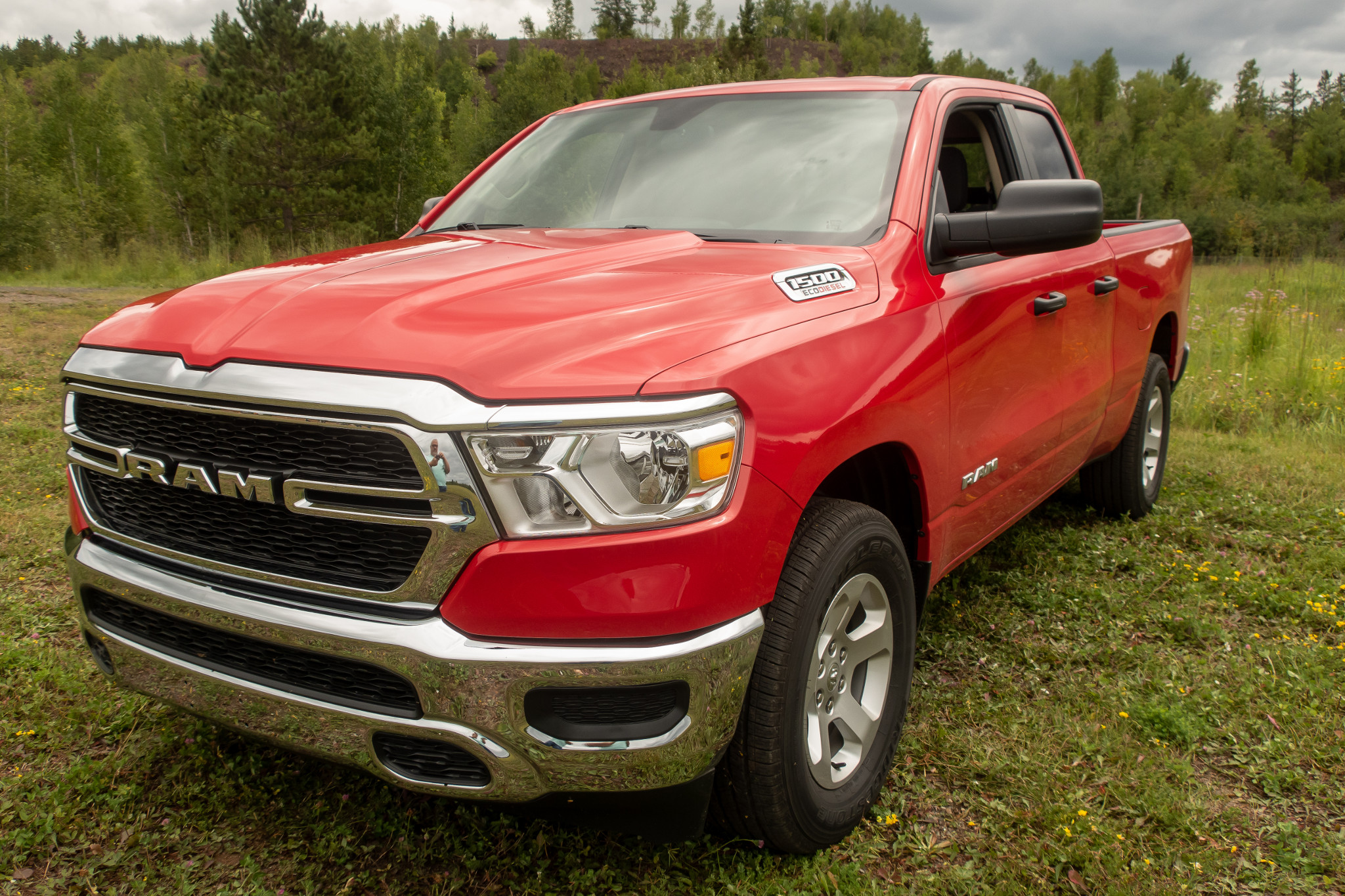 The Week in Pickup Truck News: 2020 Ram EcoDiesel MPG, Ford Ranger Boat Towing and More