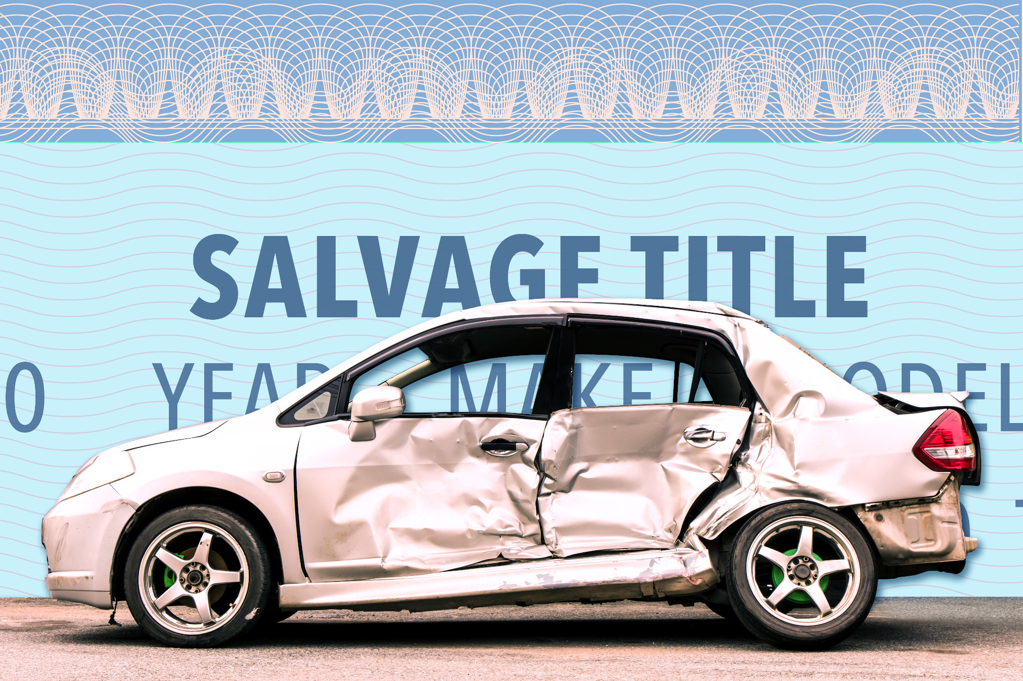 What Is a Salvage Title and Should I Buy a Car With One?