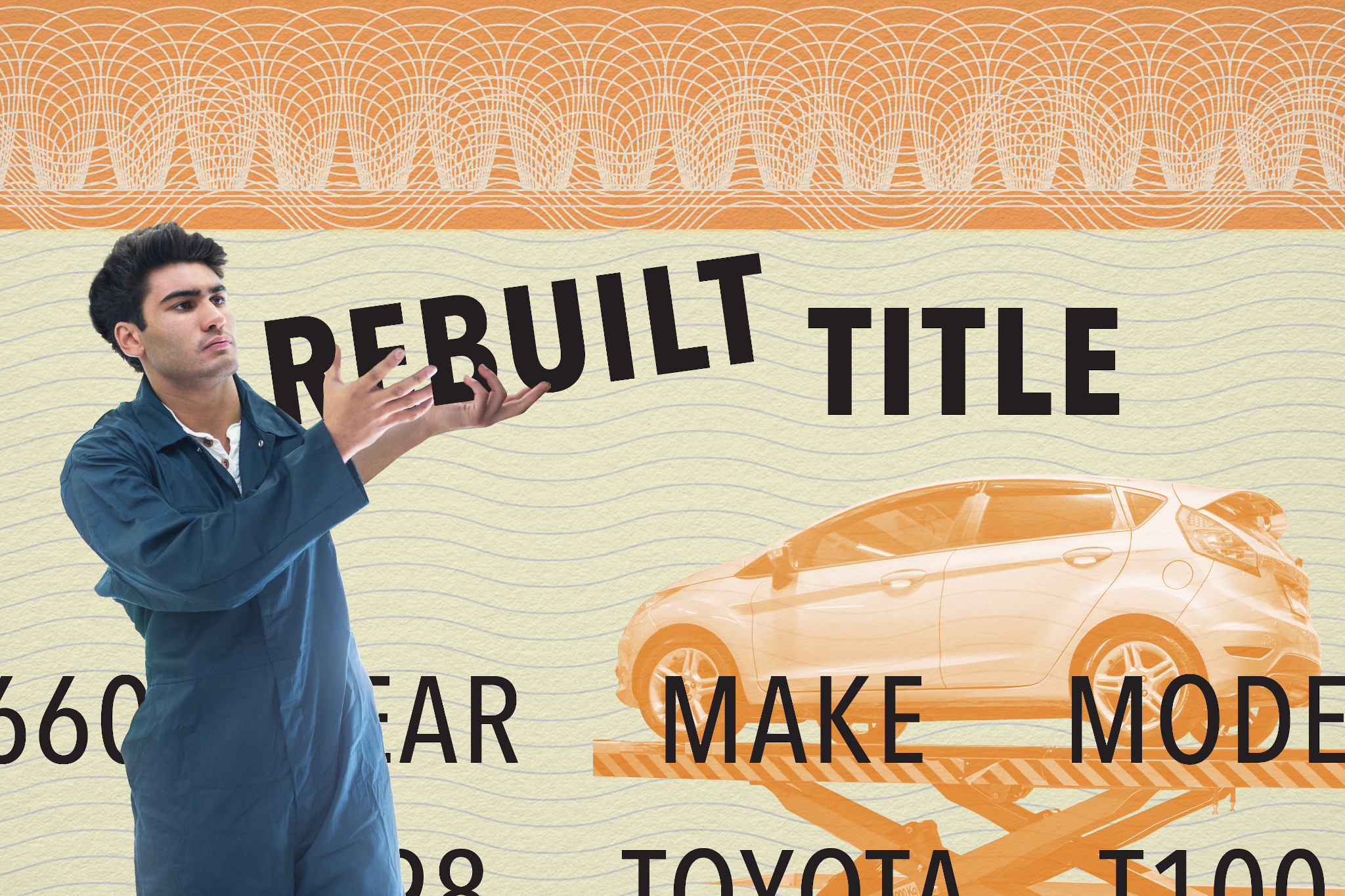 What Is a Rebuilt Title and Should I Buy a Car With One?
