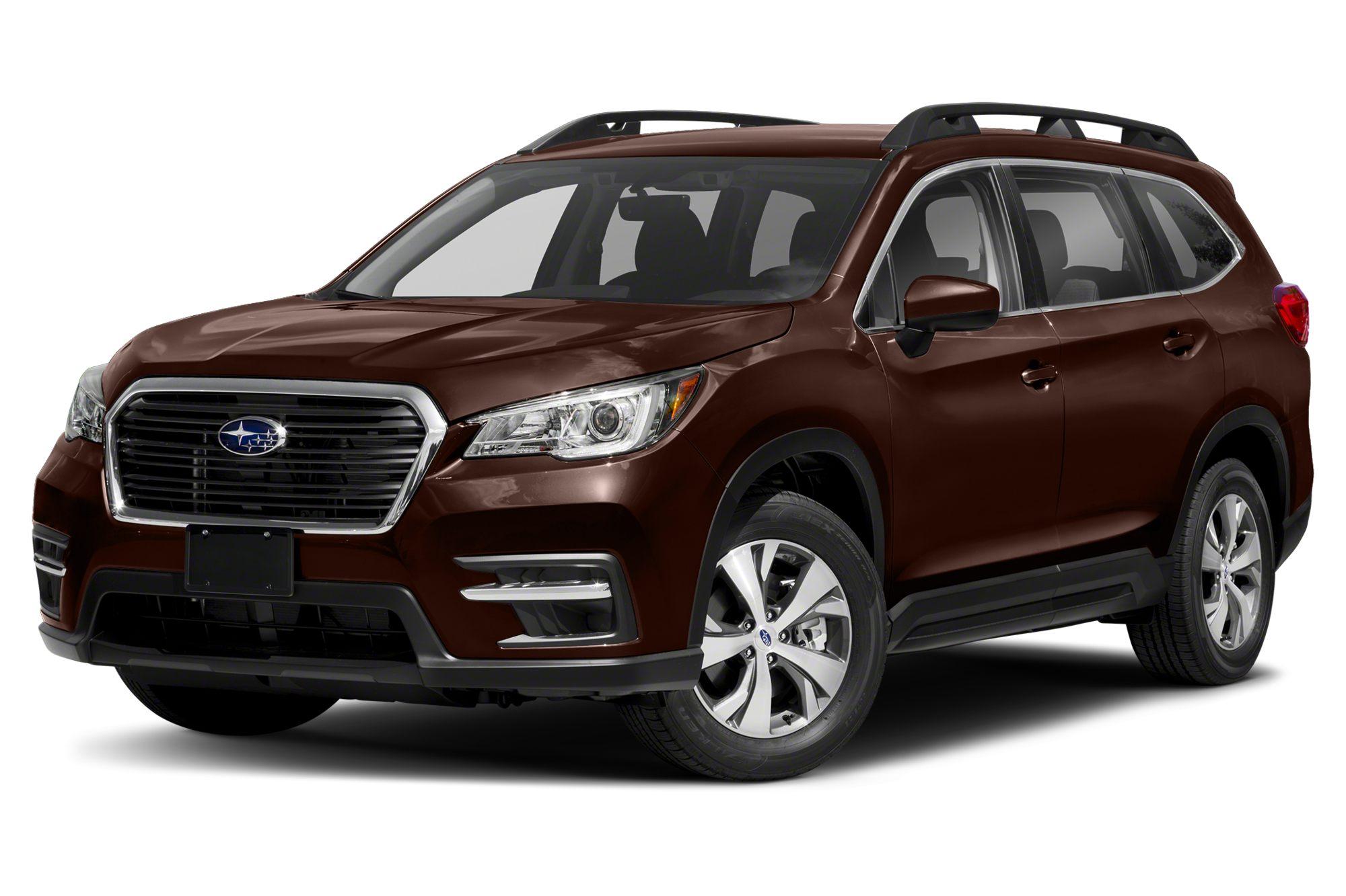 2019 Subaru Ascent: Recall Alert