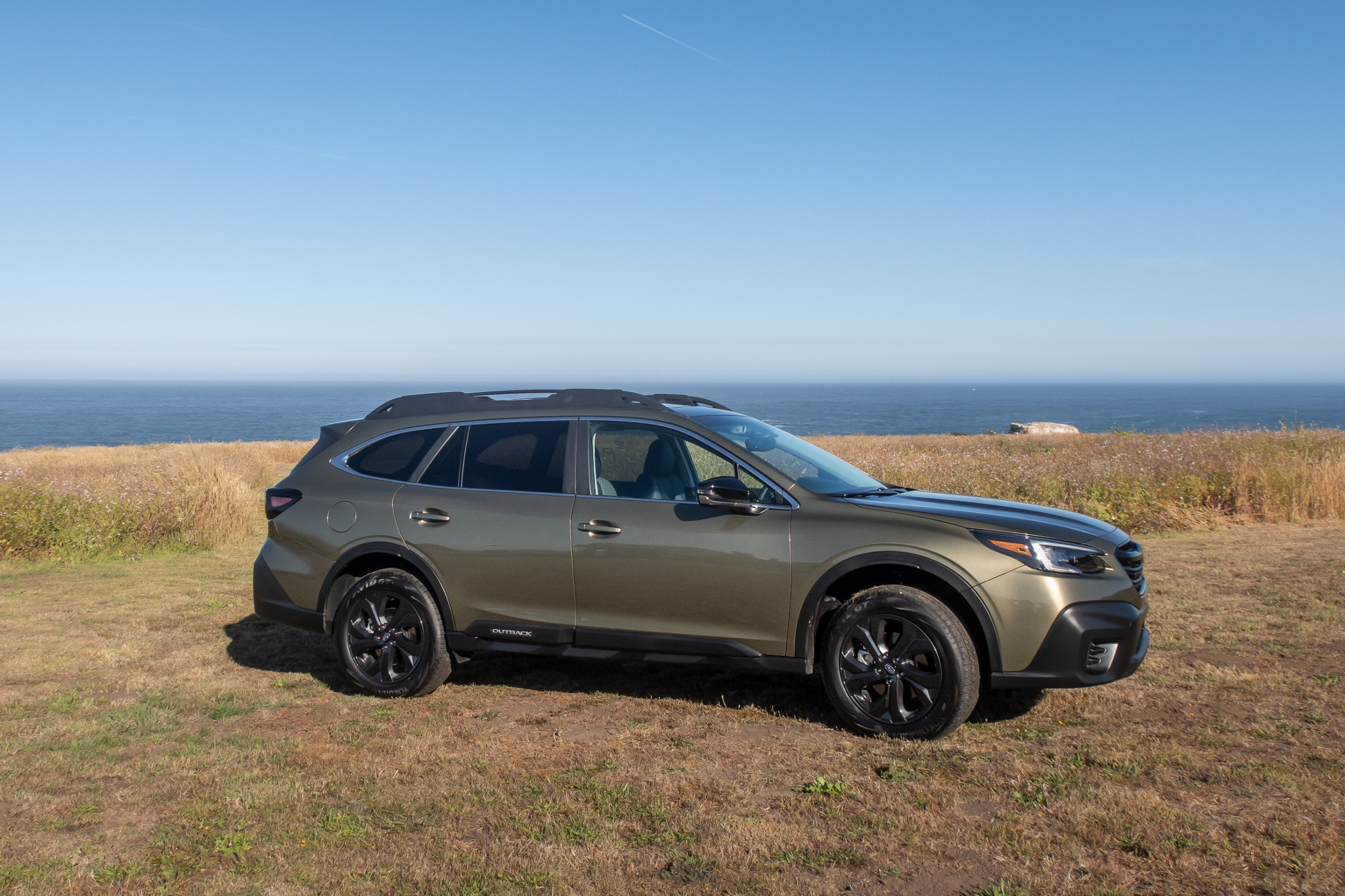 2020 Subaru Outback First Drive Your Budget Volvo