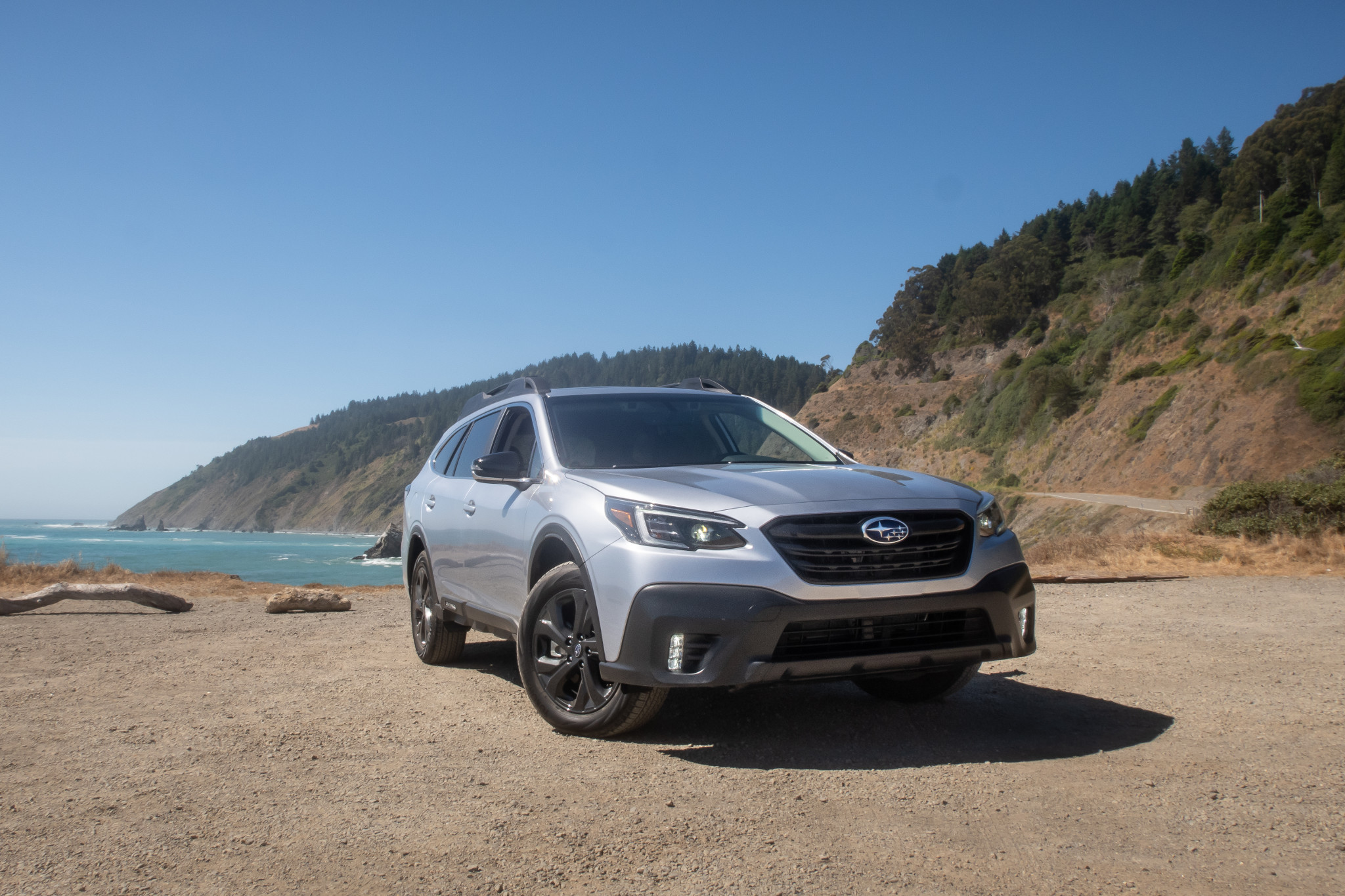 2020 Subaru Outback Review: Punching Above Its Weight Class