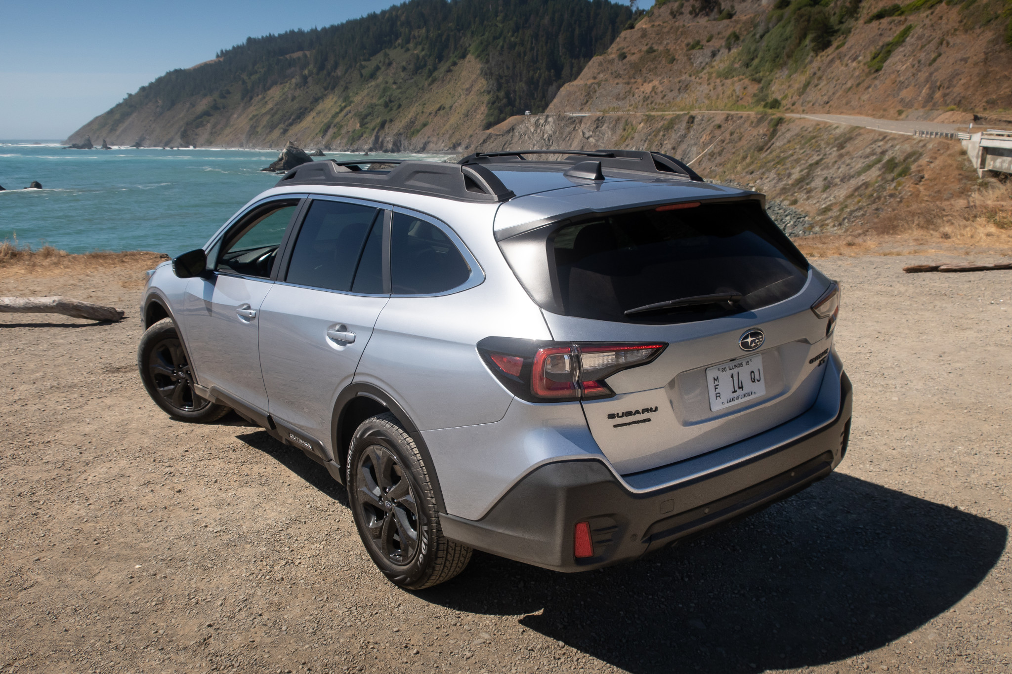 2020 Subaru Outback: Everything You Need to Know